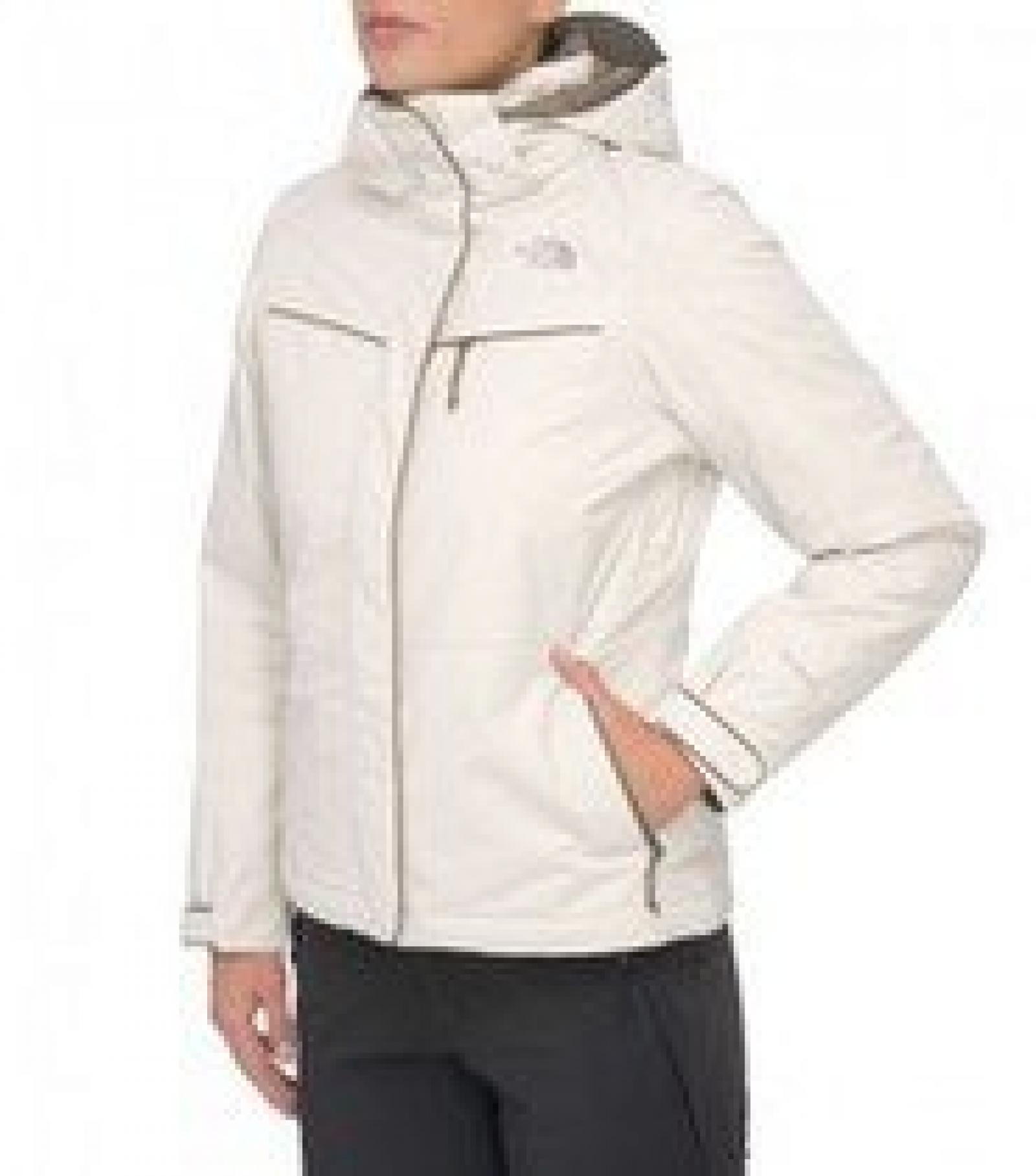 The North Face damen Stratosphere Triclimate Jacken Moonlight Ivory/WMRNRB S