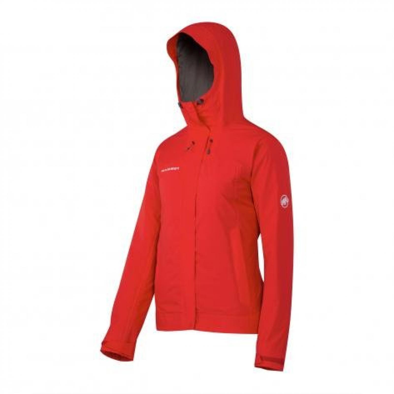 Mammut Ascona Jacket Women - Regenjacke