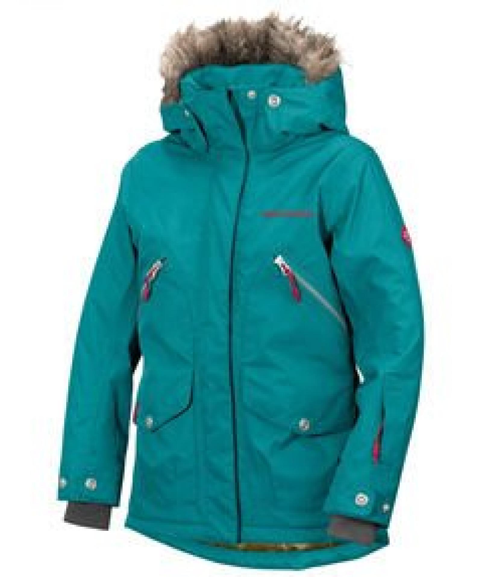 Girls Outdoor-Jacke / Wanderjacke / Winterjacke Vicki Jacket