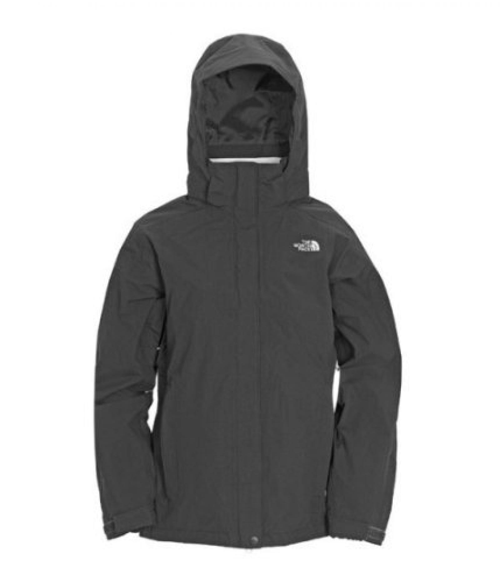The North Face Nadir Triclimate W Parka