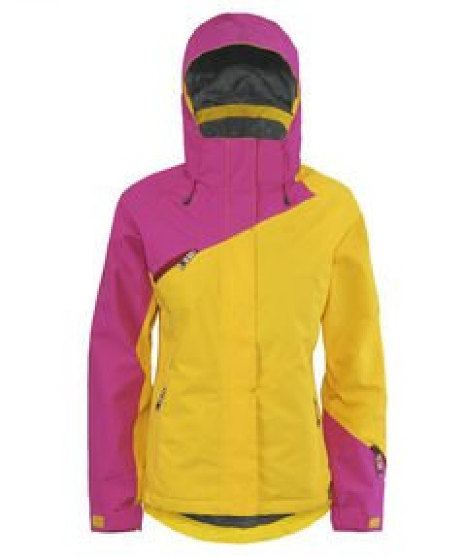 Damen Skijacke Octavia Jacket