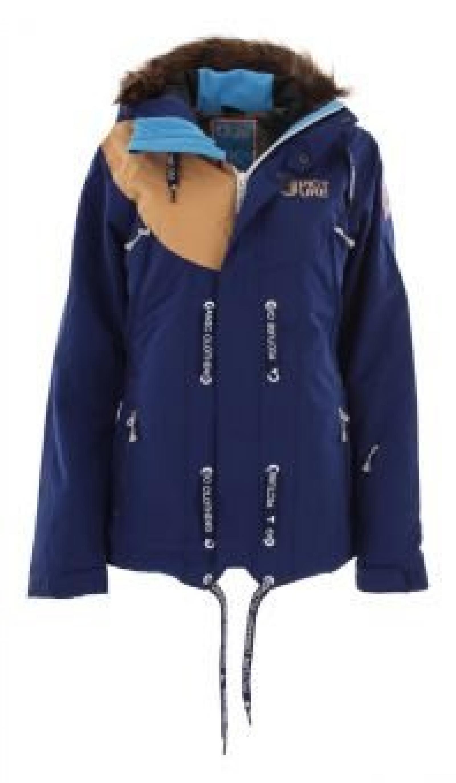 Damen Snowboard Jacke Picture Cooler Jacket