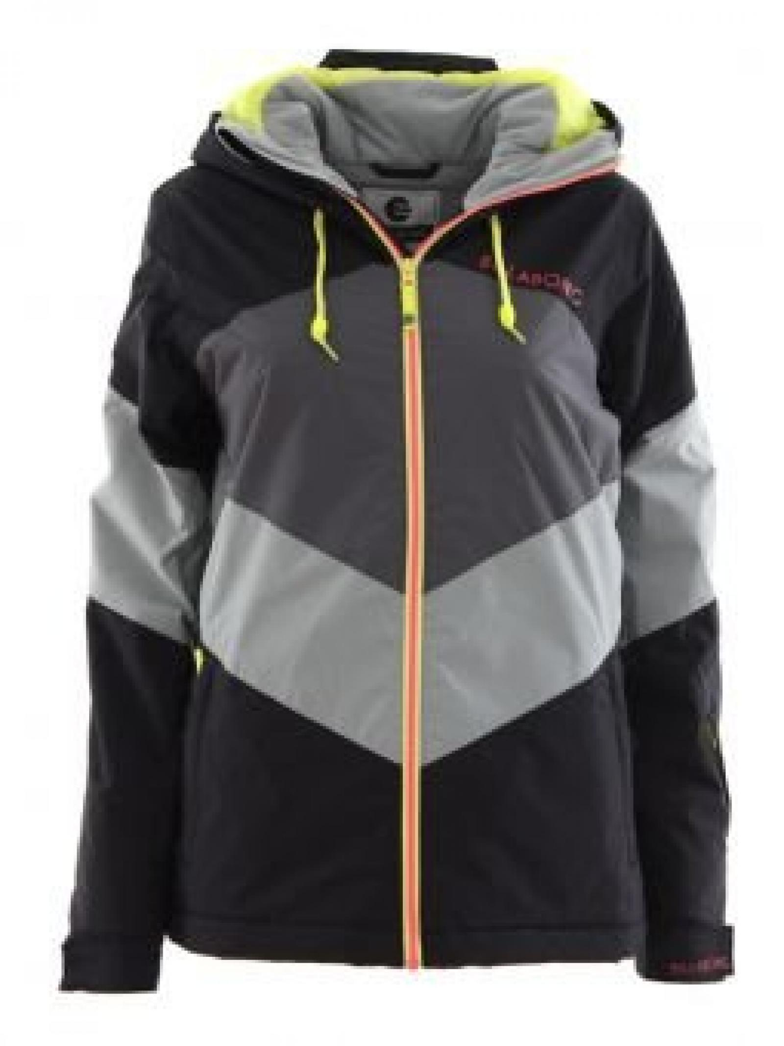 Billabong Color Snow Jacket - Black