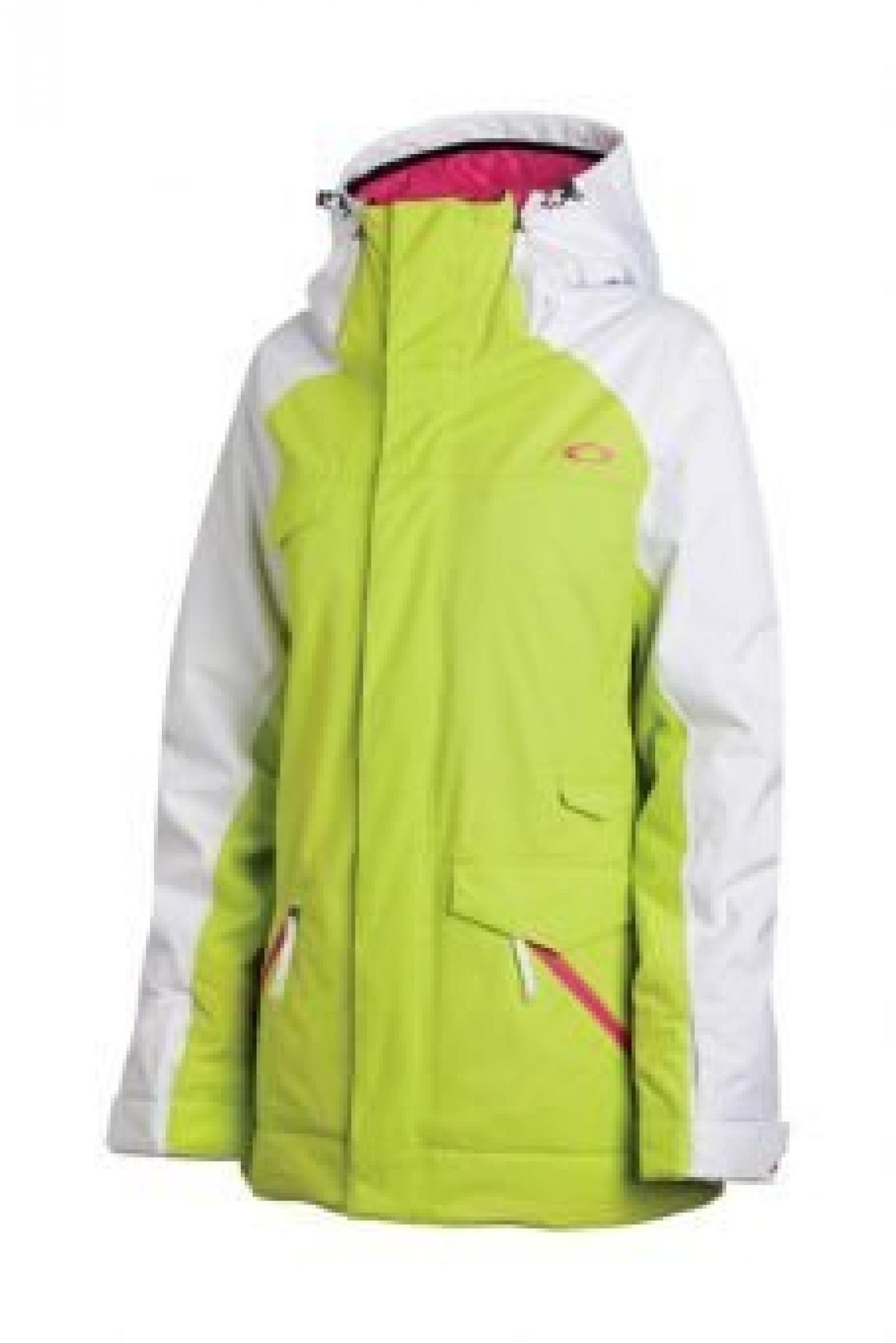 Oakley Grete Insulated Snowboardjacke Damen