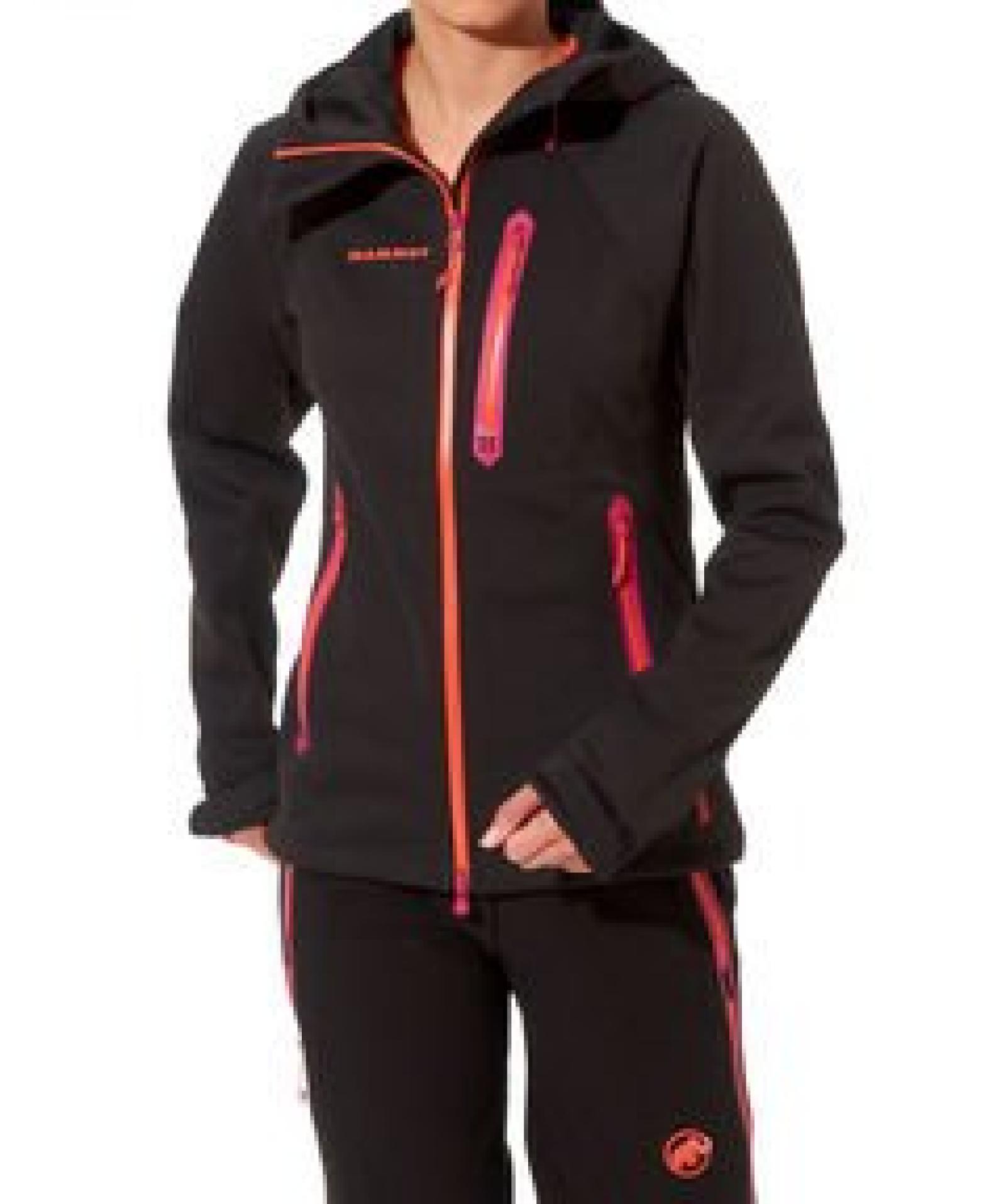 Damen Softshell-Jacke / Windstopper-Jacke Ultimate Westgrat Jacket Women - Auslaufmodell