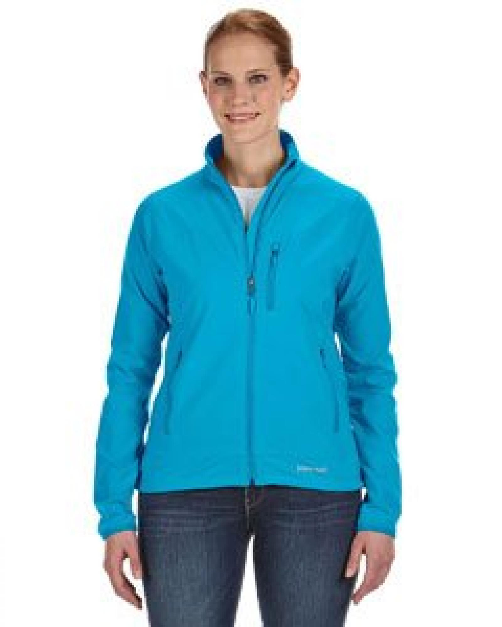 Ladies Tempo Jacket BLACK - M