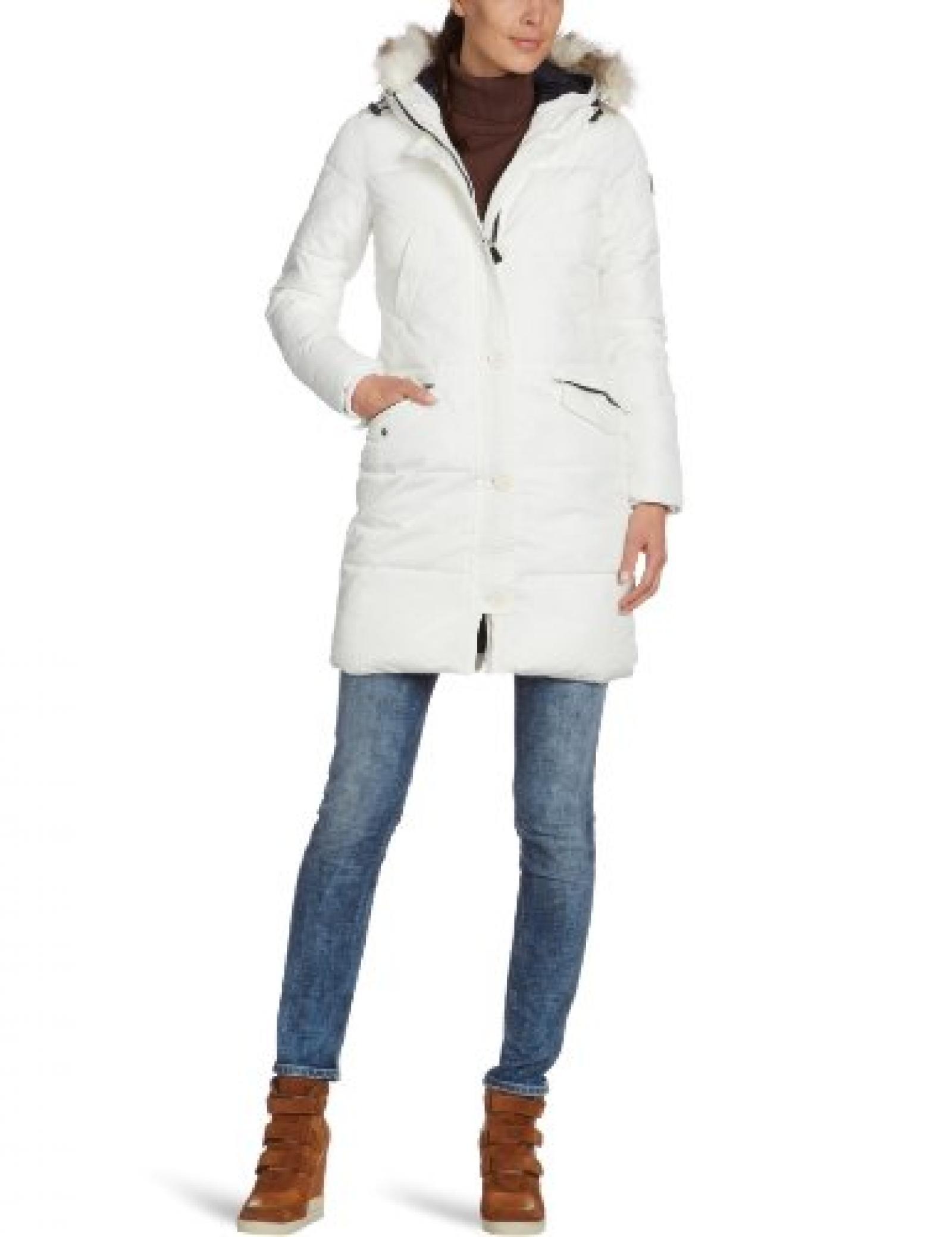 Calvin Klein Jeans Damen Jacke, CWL562N6900
