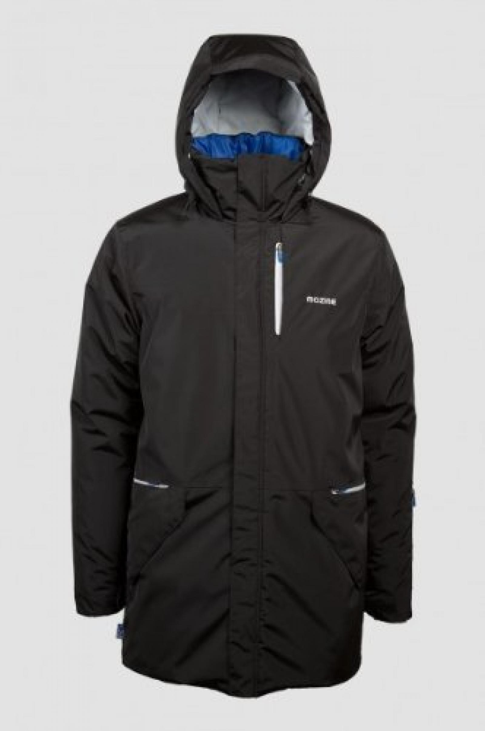 Mazine Excursion Parka