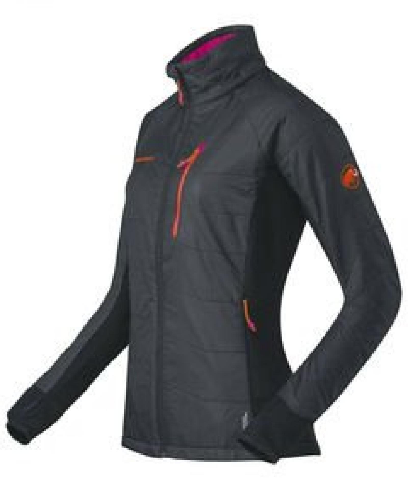 Damen Isolationsjacke / Bergsportjacke Biwak Light Jacket Women