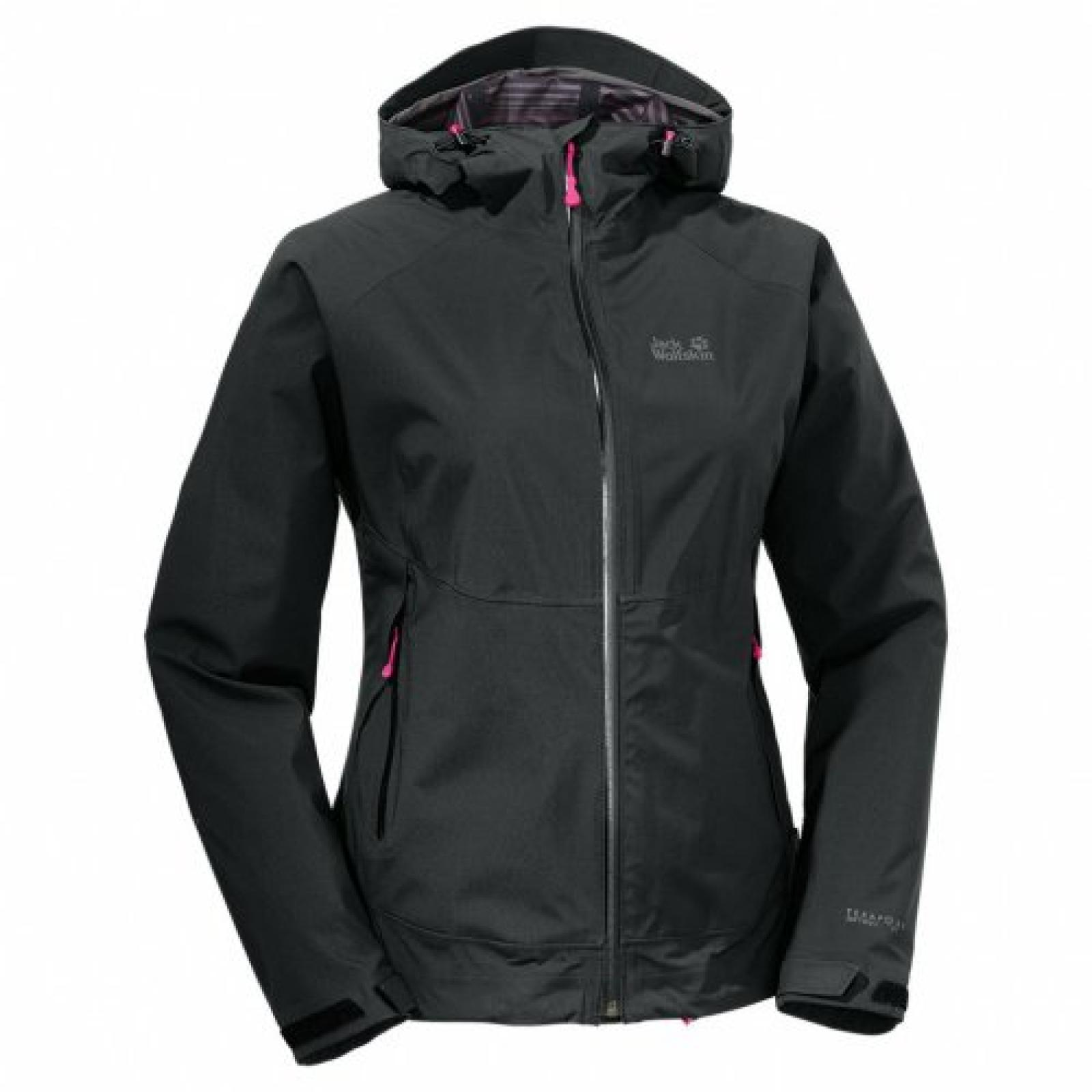 Jack Wolfskin COULOMB JACKET WOMEN