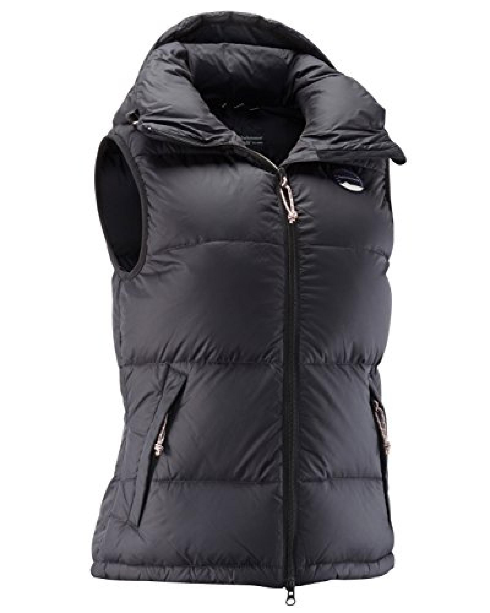 Peak Performance Asta Vest black