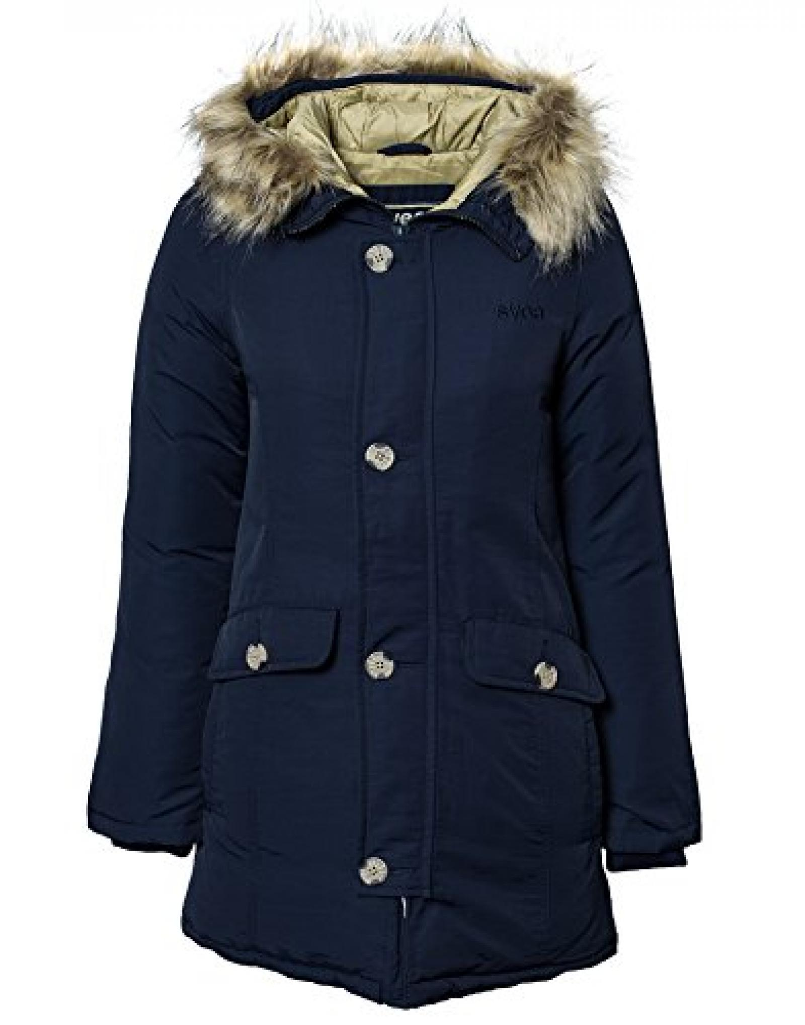 Svea Damen Miss Smith Weste / Jacke