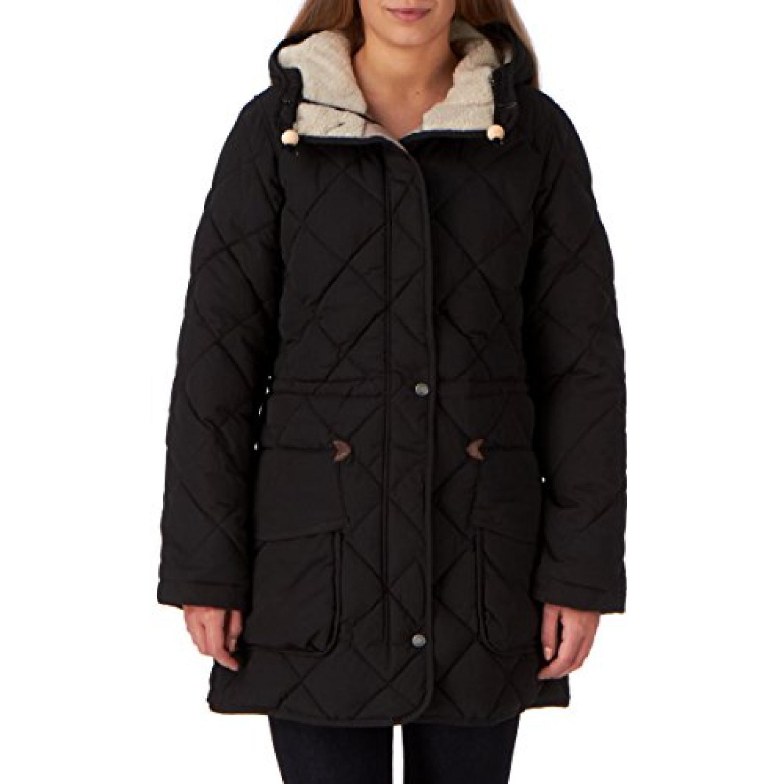 Aigle Raretree Jacket - Noir