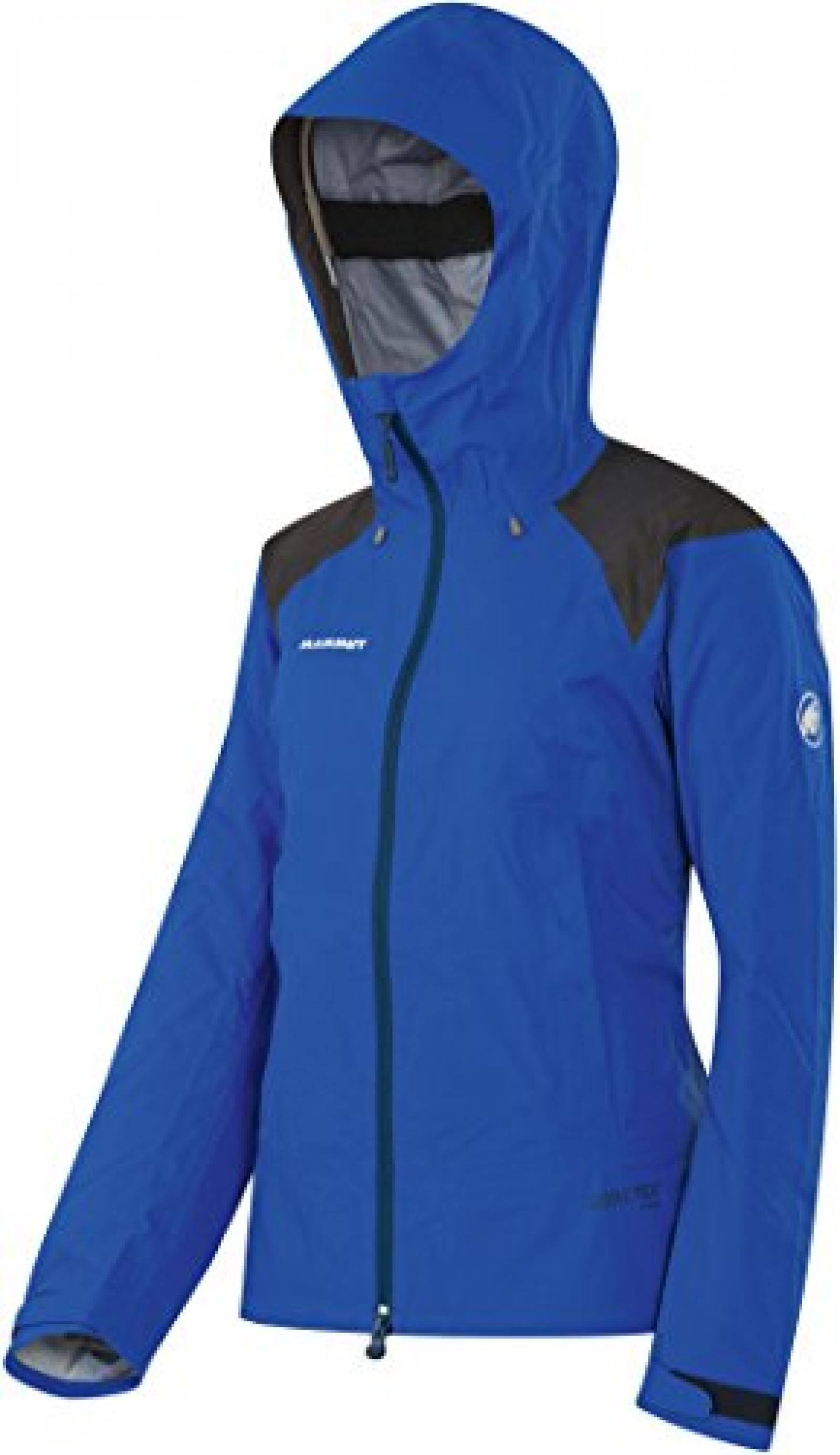 Mammut Silvretta Advanced Jacket Women - Bergsportjacke