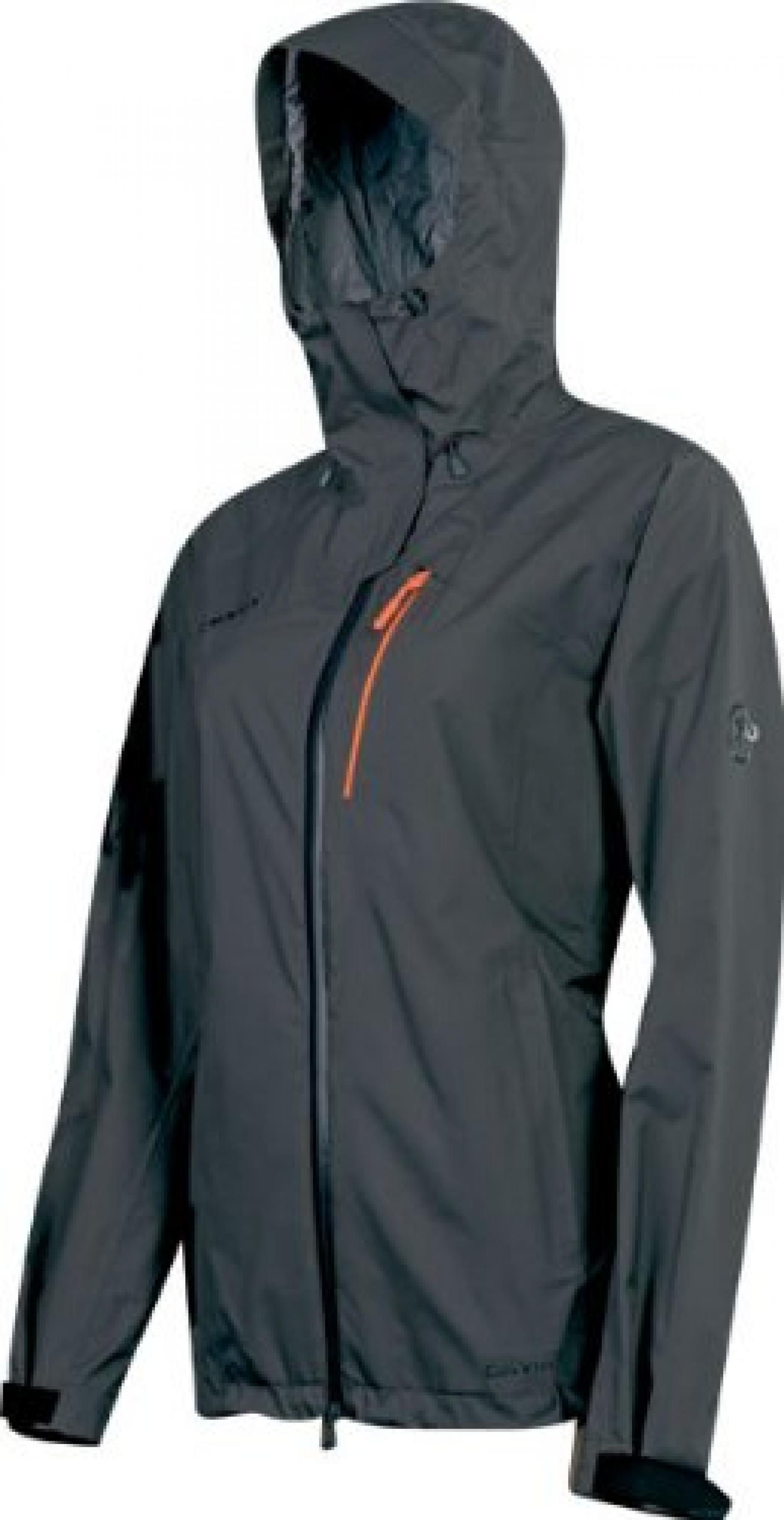 Mammut Crea Jacket Women - Bergsportjacke