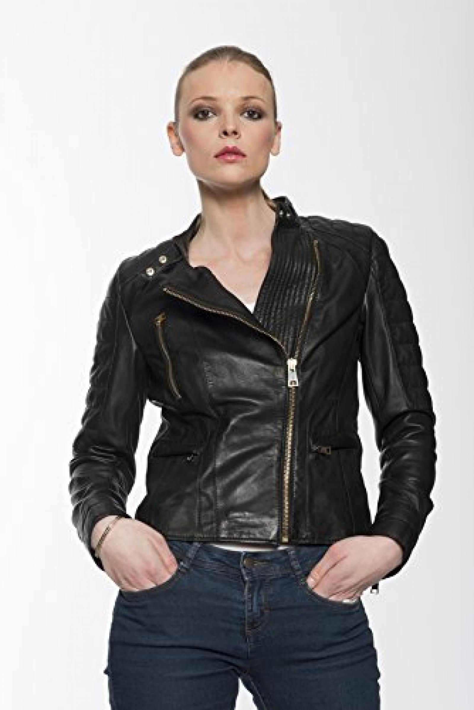Oakwood - Level - Damen Blouson Jacke 60578