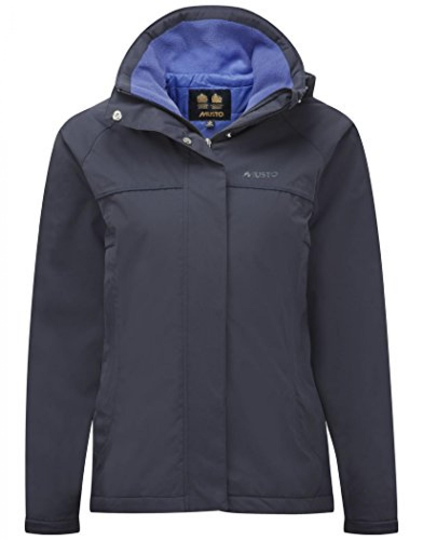 Musto Ladies? Canter Jacket ? Navy