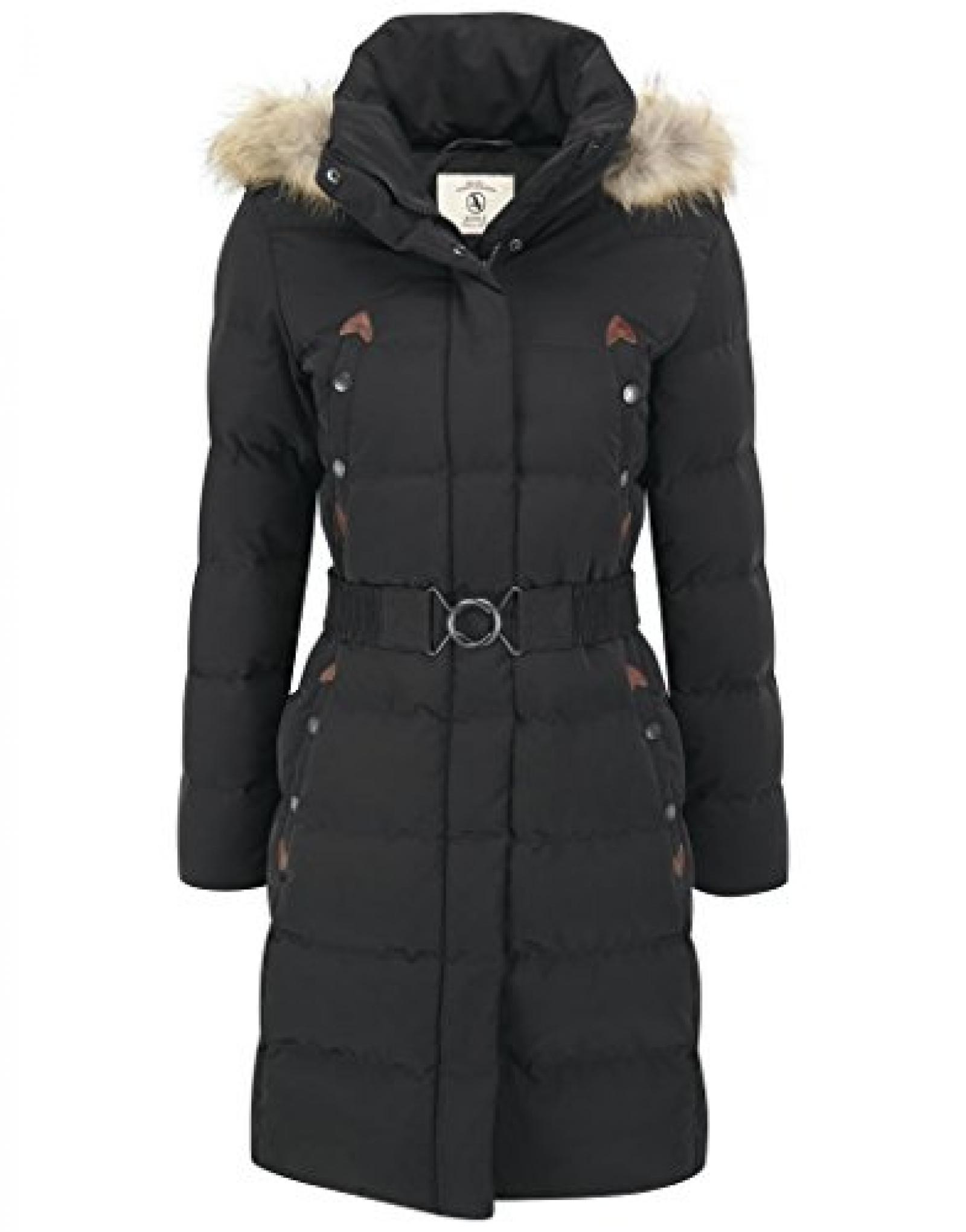 Aigle Ladies Cuckmerry Jacket - Night