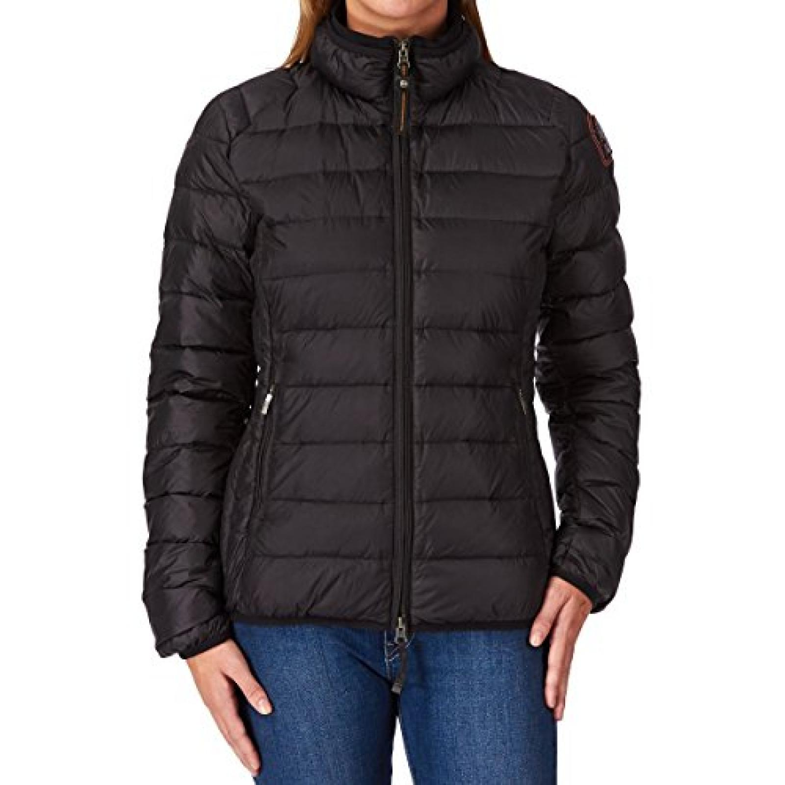 Parajumpers Geena Jacket - Black