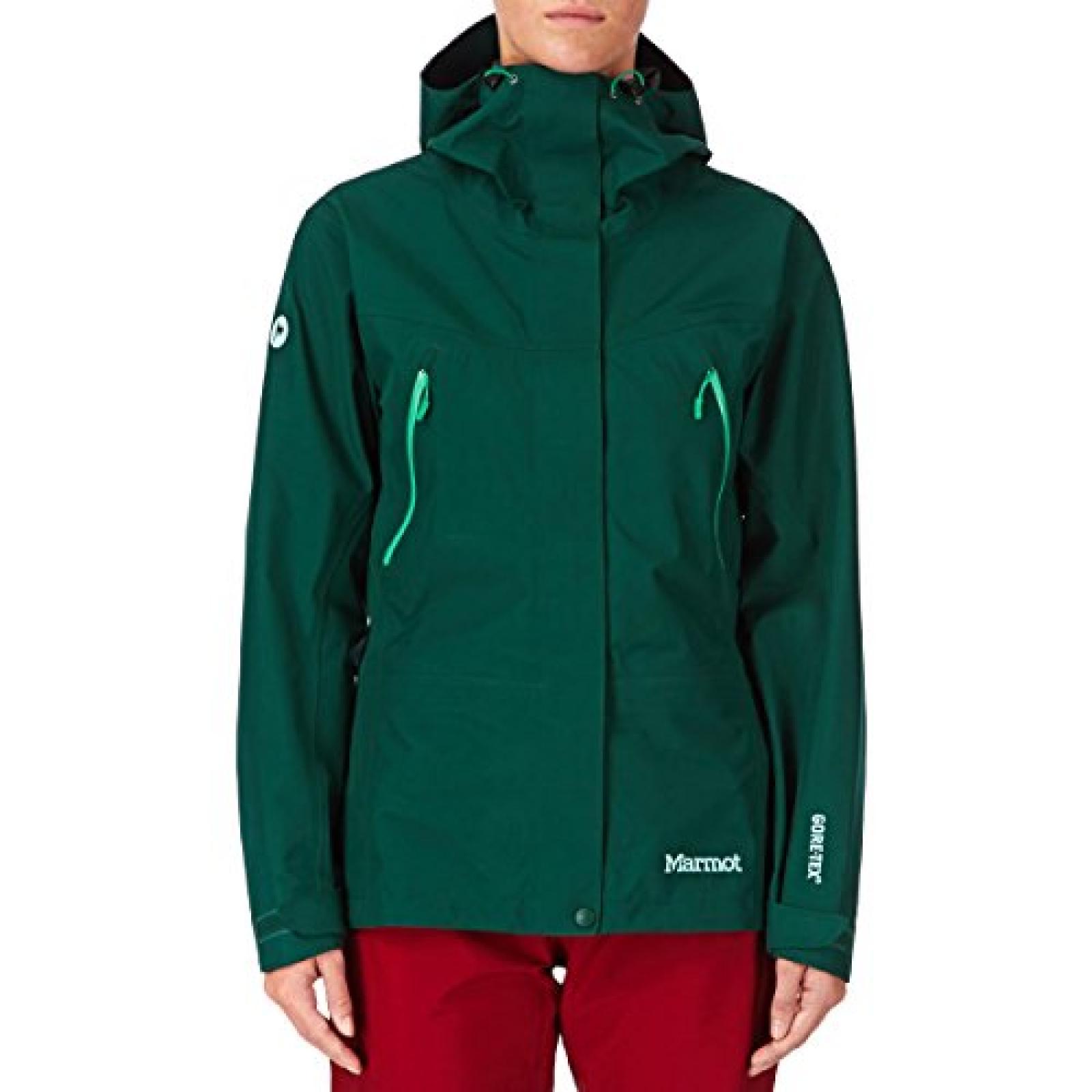 Marmot Spire Jacket - Gator