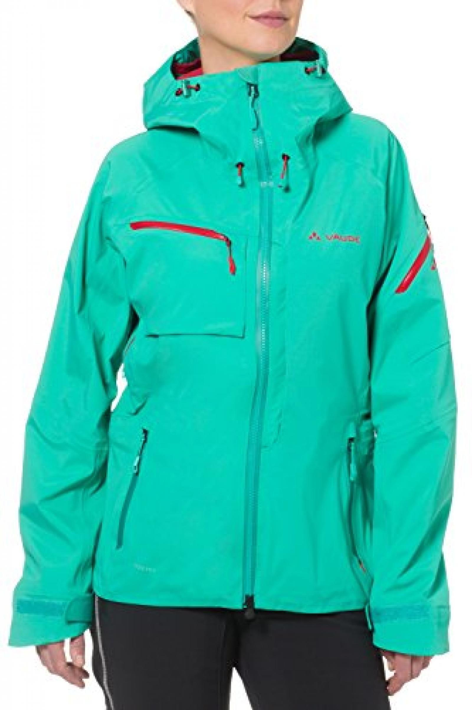 VAUDE Damen Jacke Womens Boe Jacket