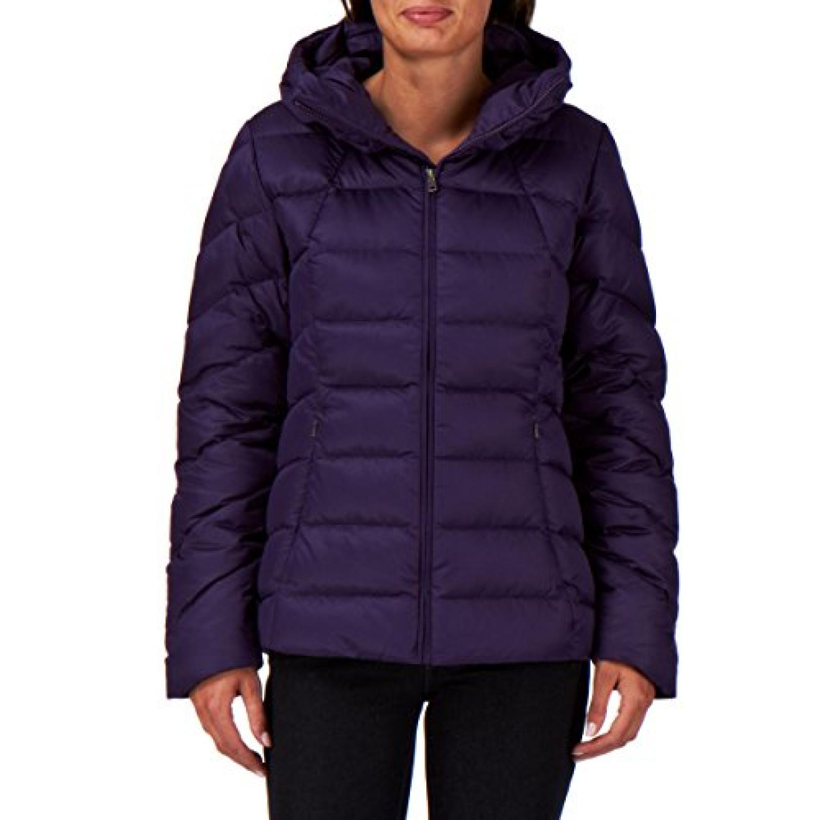 Patagonia Downtown Loft Jacket - Tempest Purple