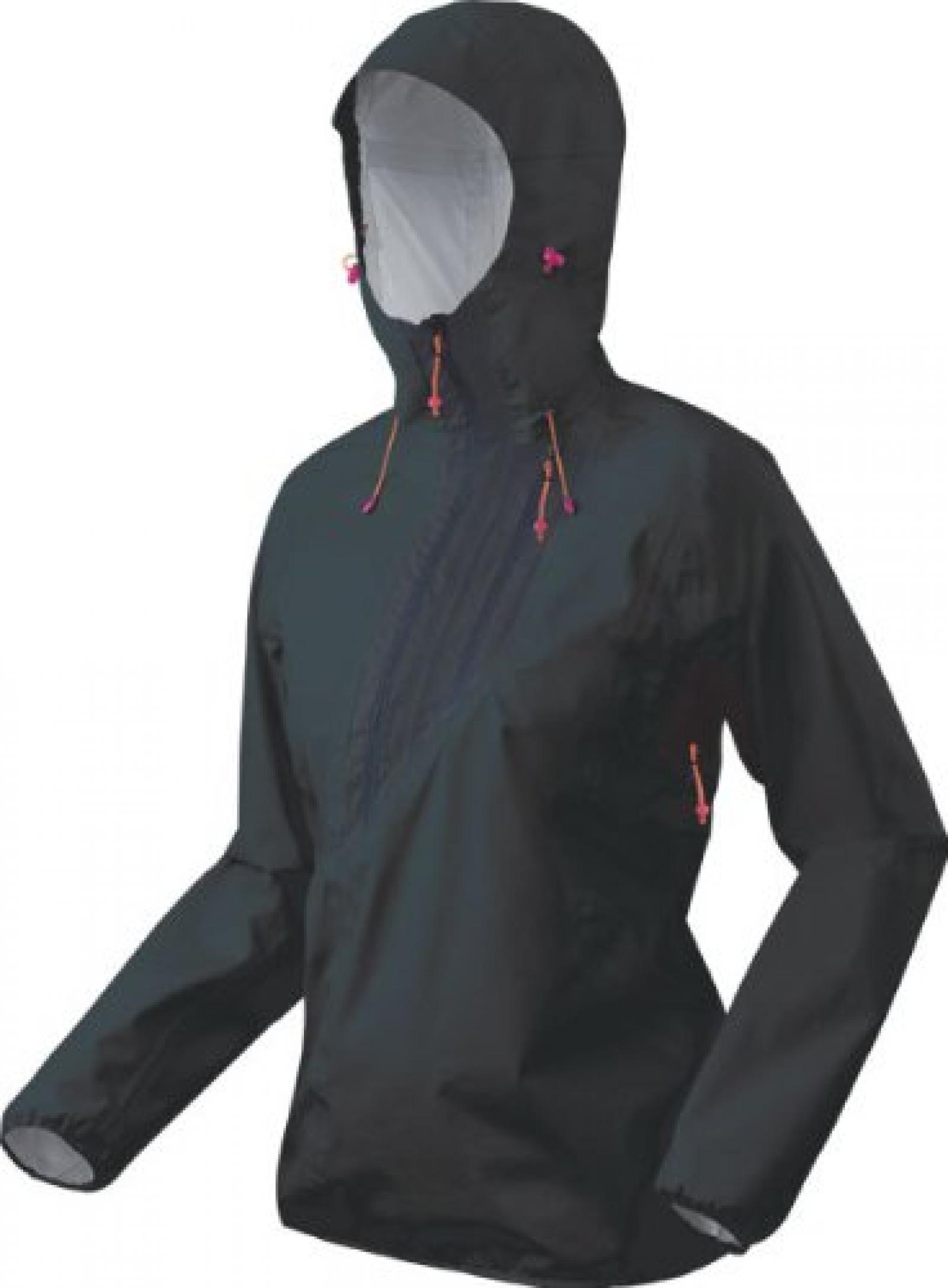 Mammut Felsnadel Womens Half-Zip Jacket