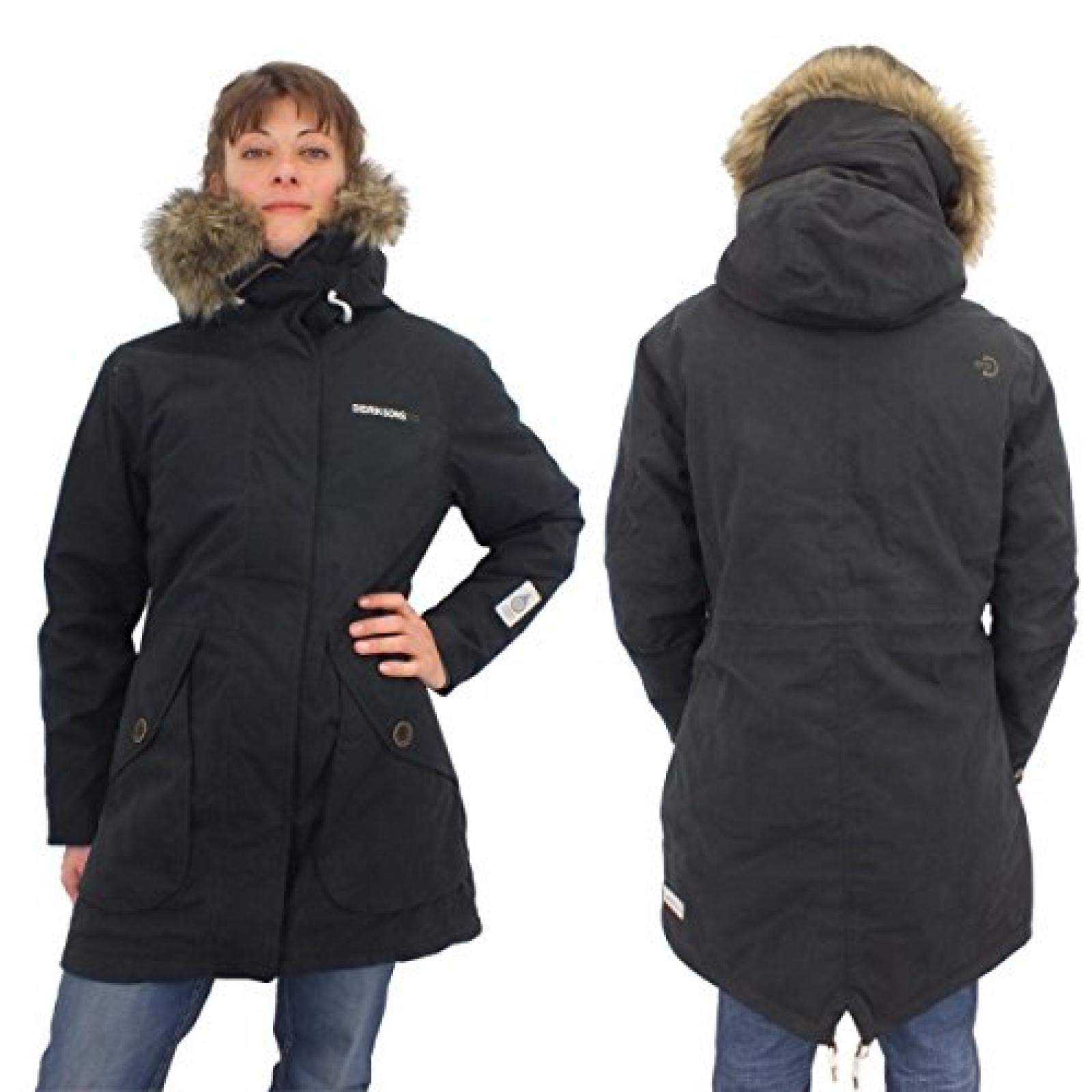 Damen Outdoor-Jacke / Winterjacke Angelina Wmns Parka
