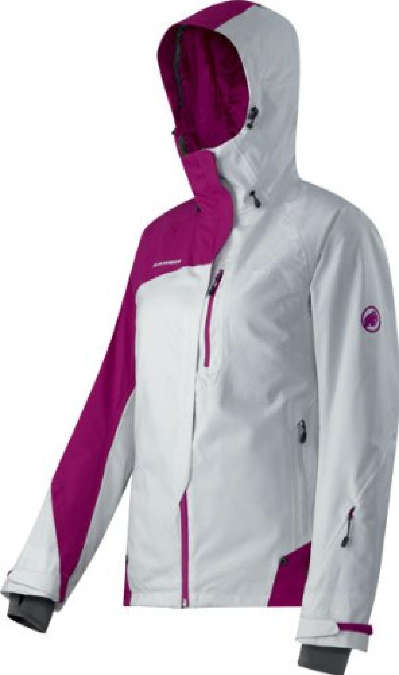 Mammut Rocca Womens Jacket