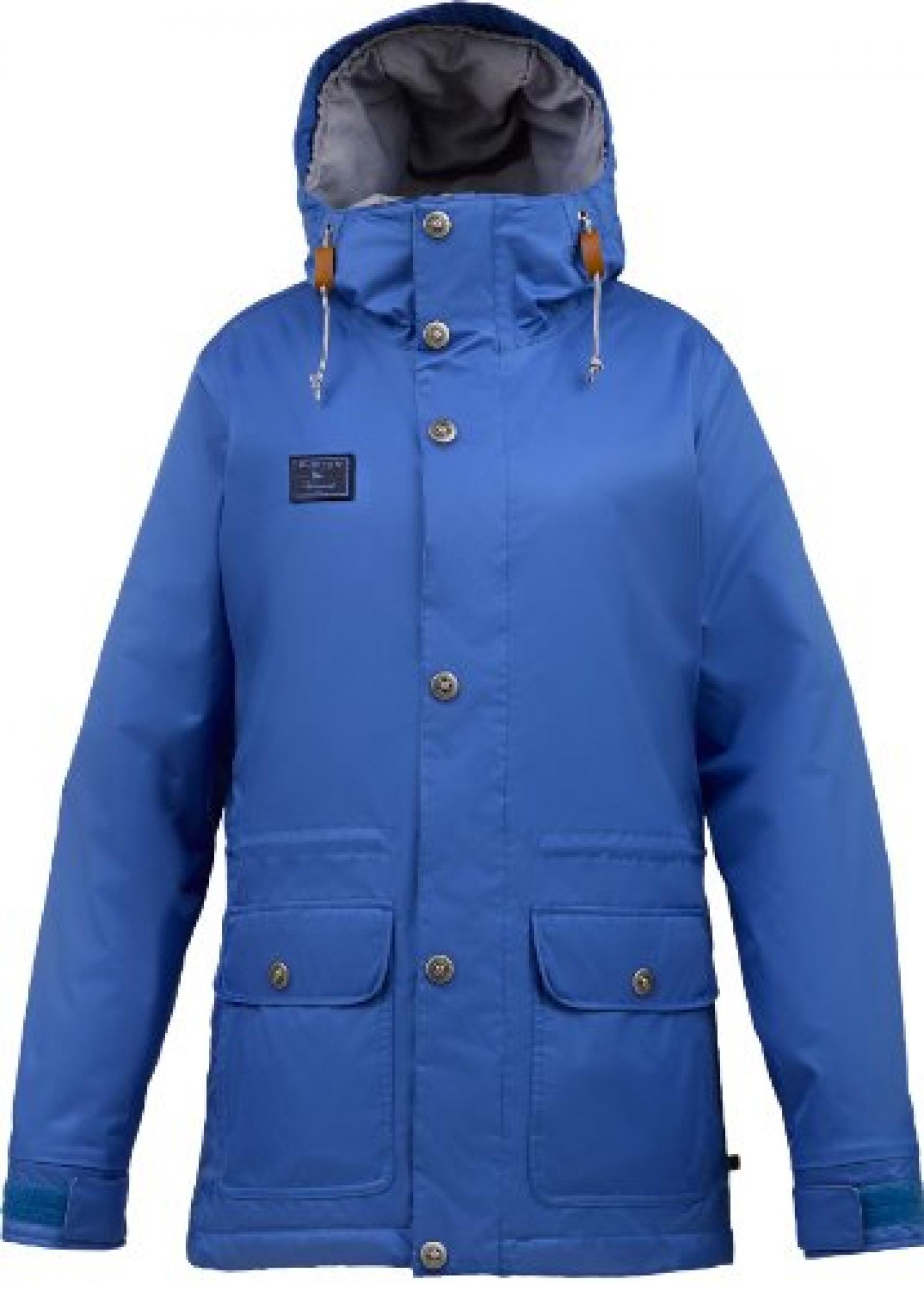 Burton Damen Snowboardjacke WB Easton Jacket