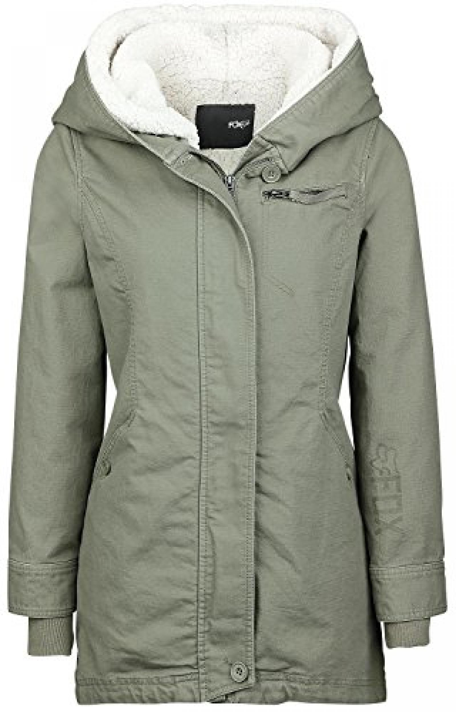 Fox Girls Jacke Stormy