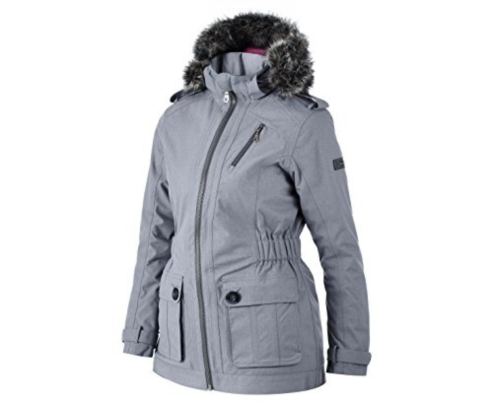 Berghaus Holburn Insulated Jacket - Silver Haze