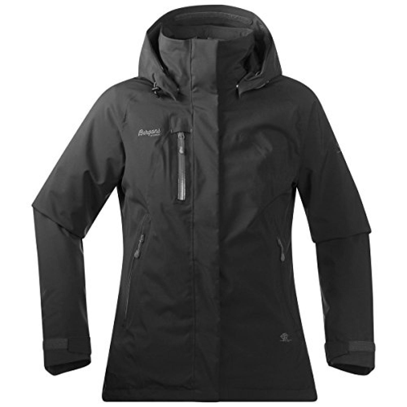 Bergans Damen Jacke Flya Insulated 7521