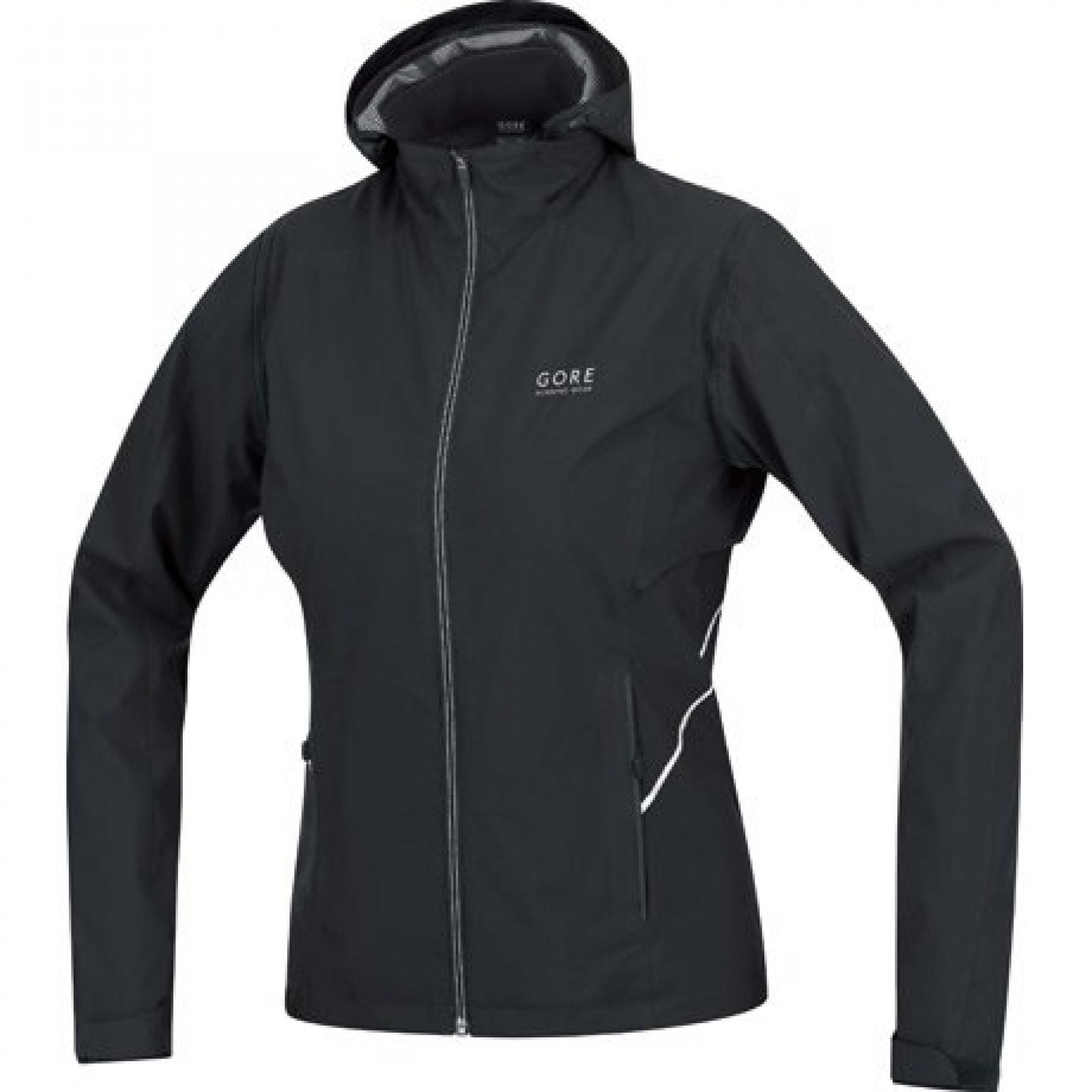 Gore Running Wear - Essential AS Zipoff Jacke