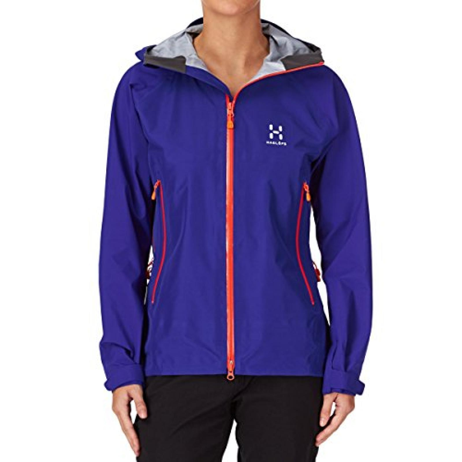 Haglofs Roc Spirit Q Jacket - Noble Blue
