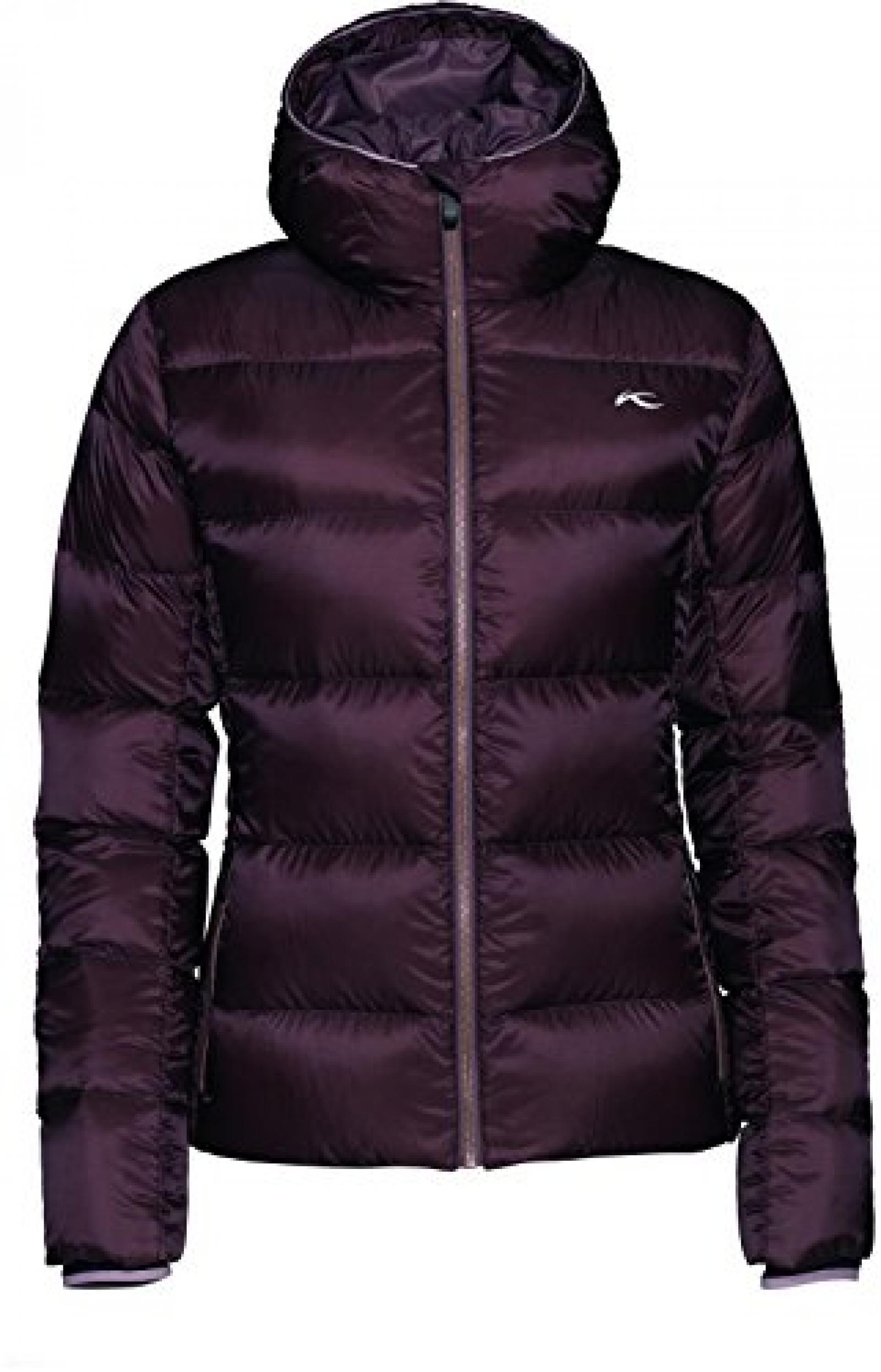 Damen Daunenjacke Ladies Pleasant Jacket