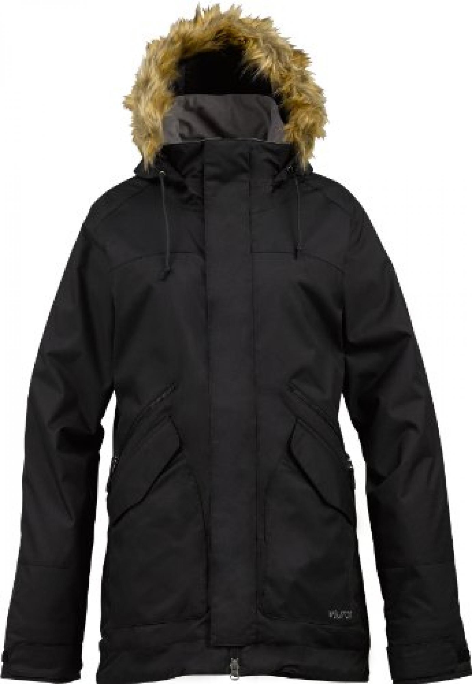 Burton Damen Snowboardjacke Womens TWC Wanderlust Jacket