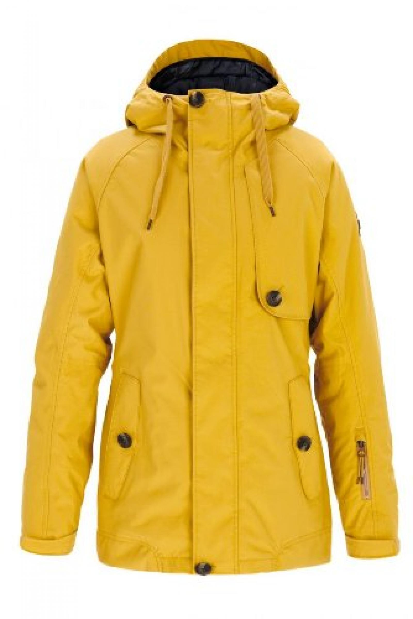 Zimtstern Damen Jacket Snow Belle