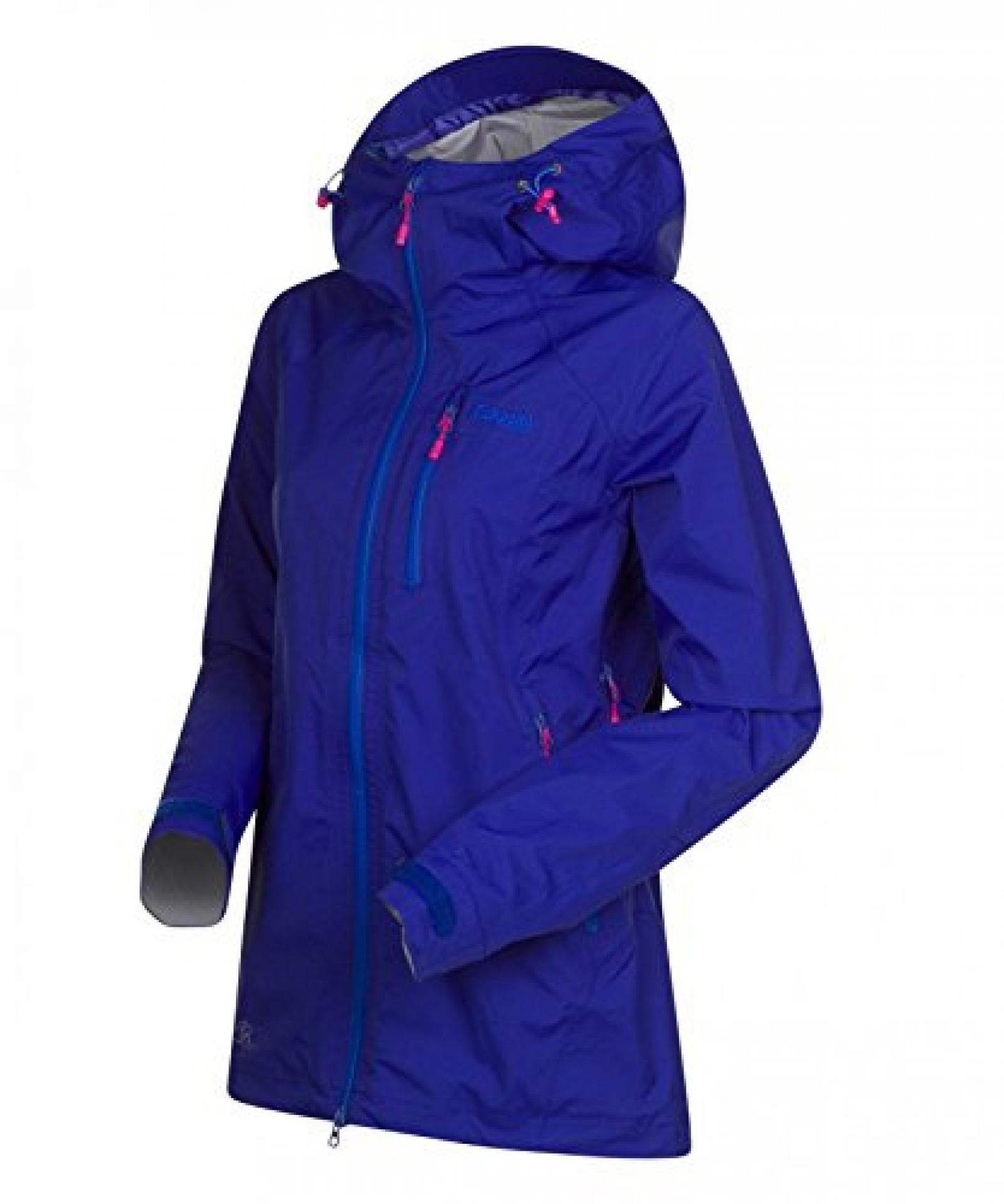 Bergans Outdoorjacke Eidfjord Lady Jacket - wasserdicht