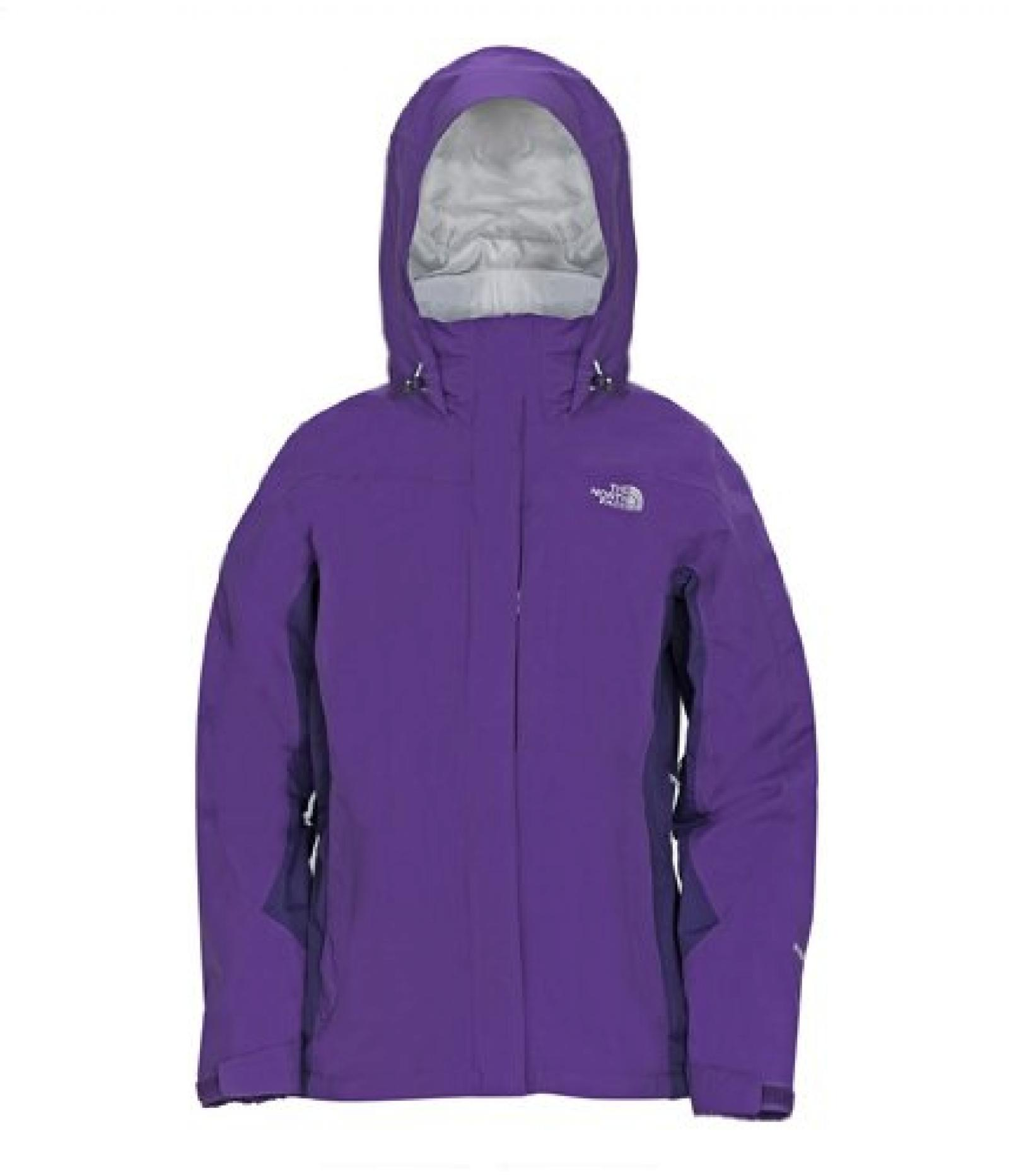 THE NORTH FACE Damen Funktionsjacke EVOLUTION TriClimate