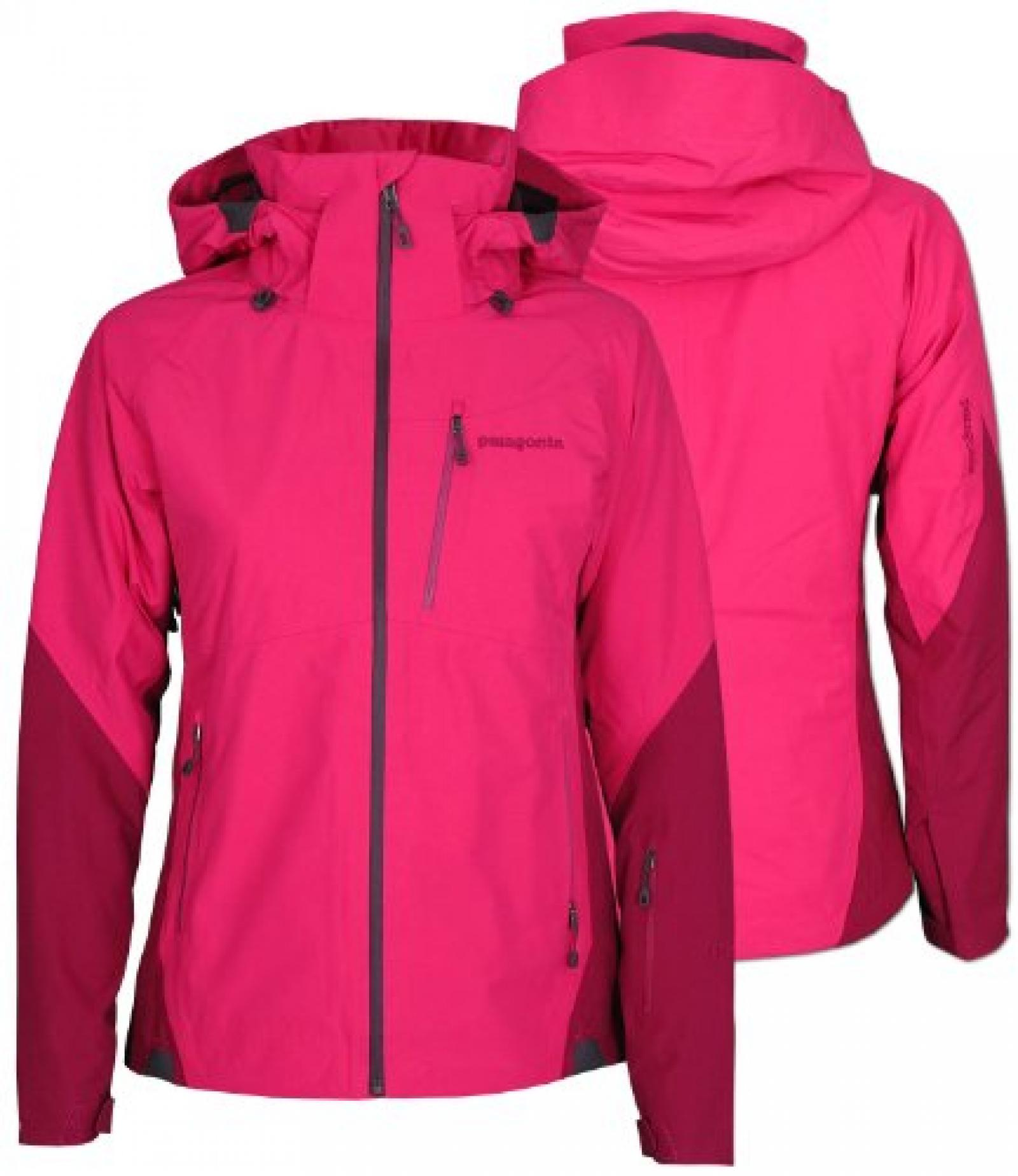 Patagonia Damen Outdoor Jacke Insulated Powder Bowl Jacket