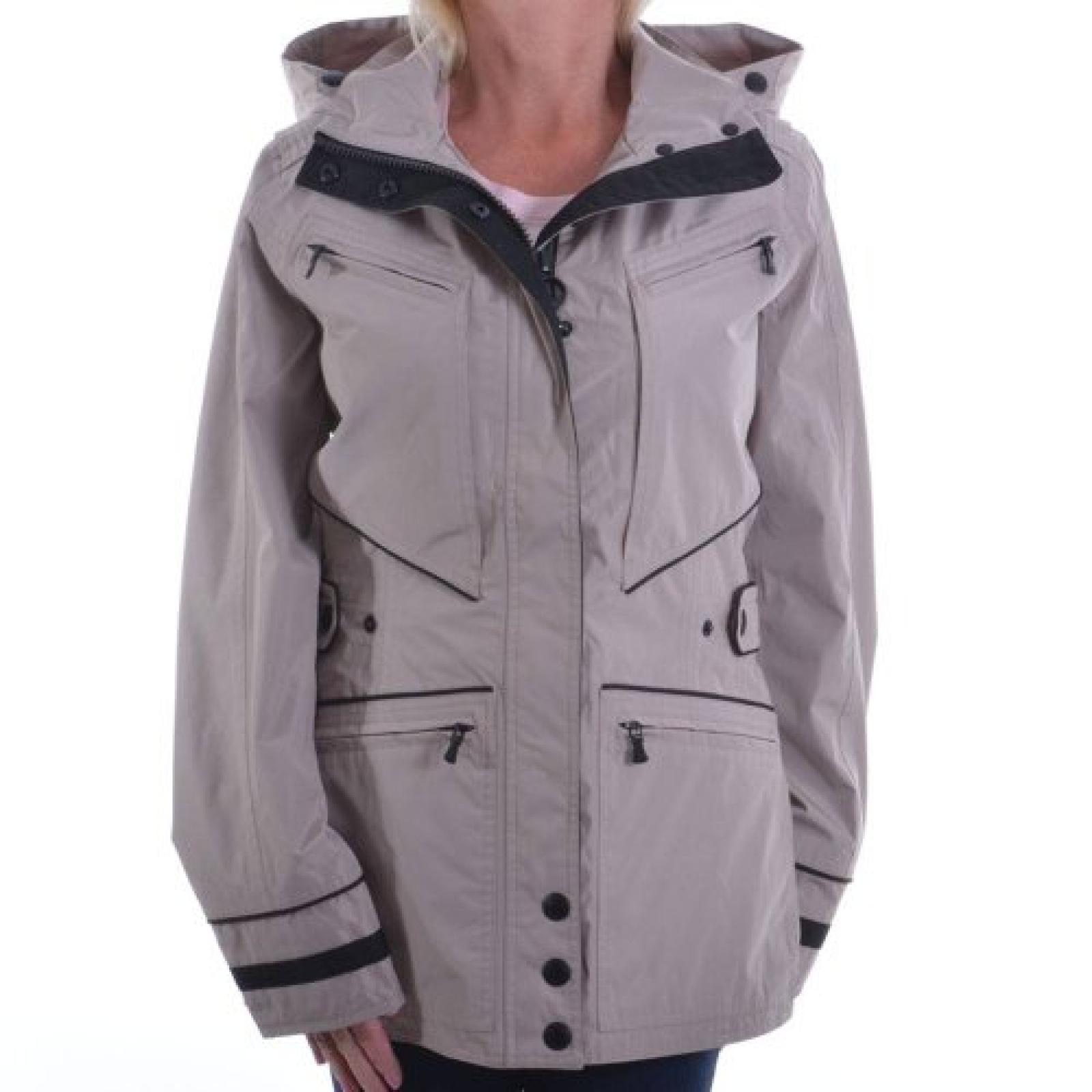 Wellensteyn Damenjacke Delight Gr. XL UVP 399,00 Euro DELI-560 Sand Damen Jacke