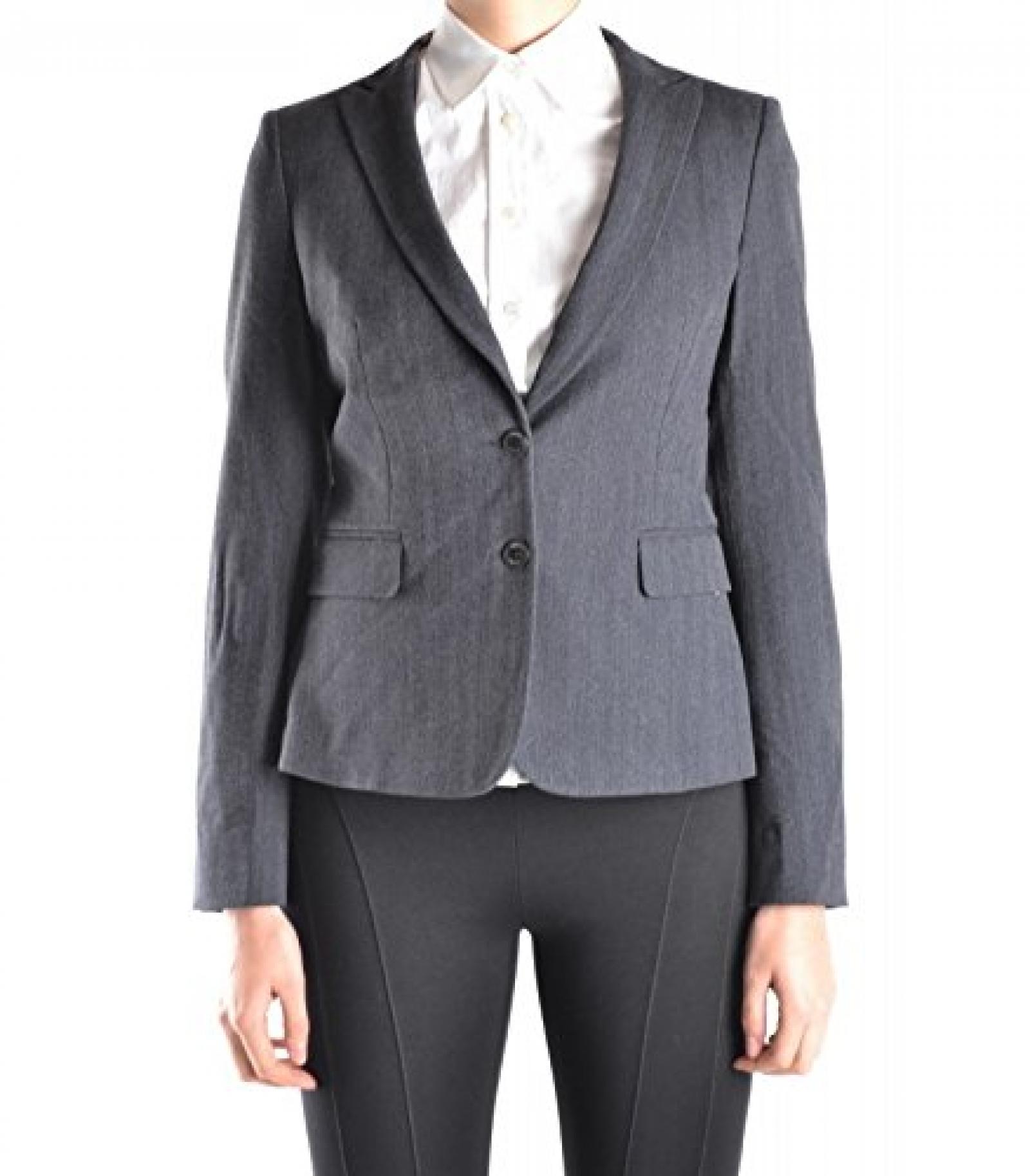 Refrigiwear jacket an448 42 dark gray