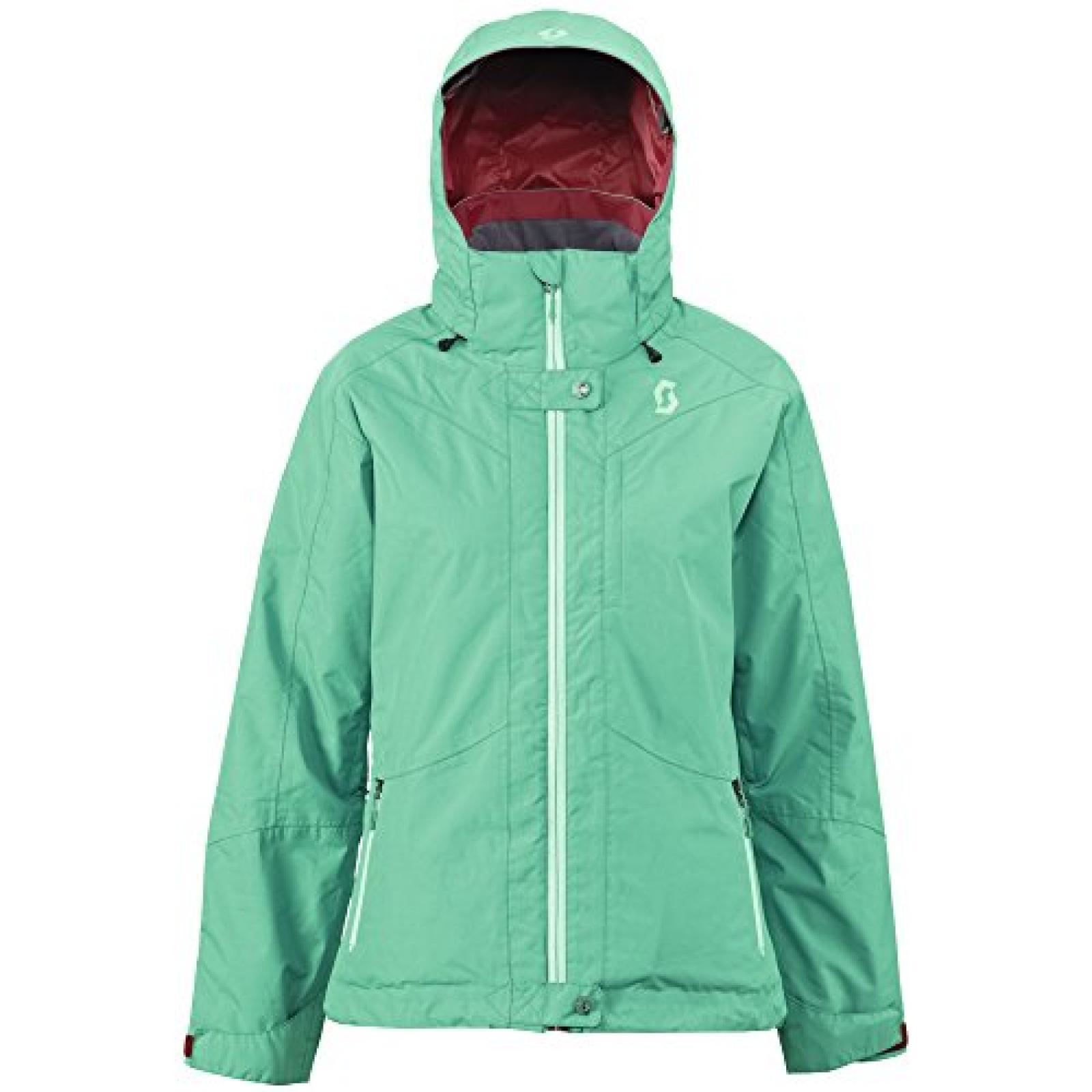 Damen Snowboard Jacke Scott Hollis 100 Jacket