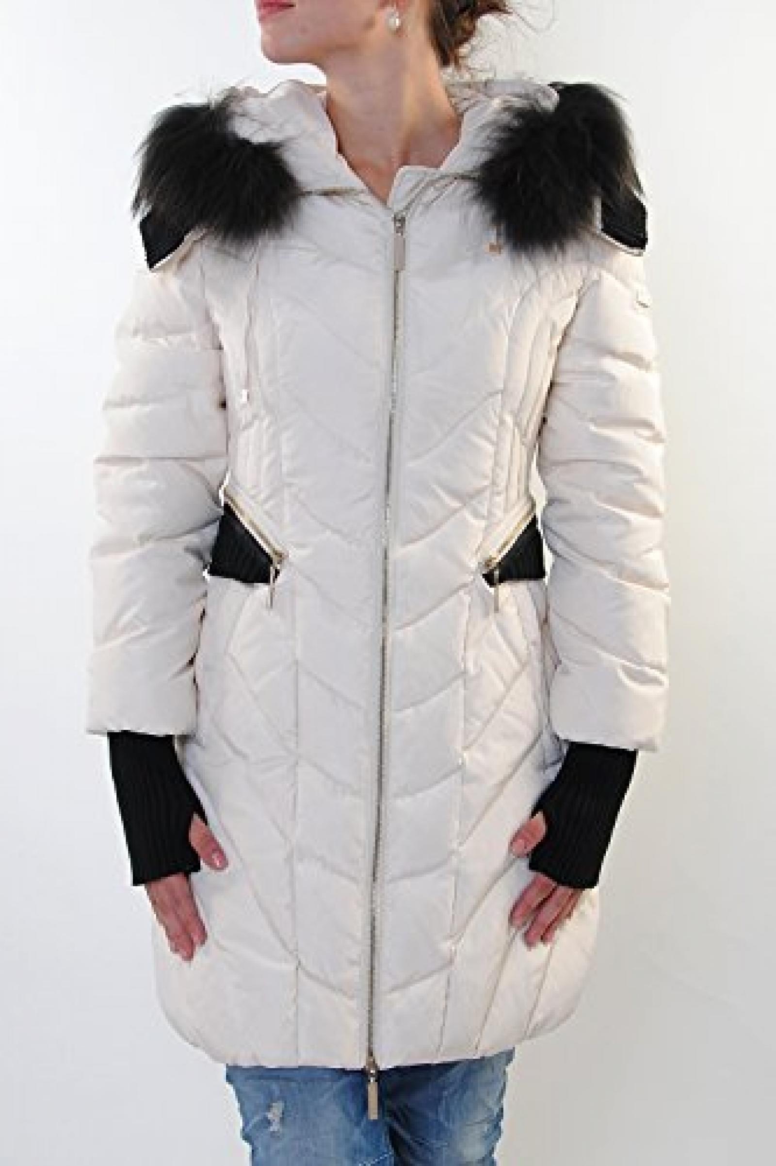 Relish Piumino BUYT Damen Winterjacke, Steppjack, Daunenjacke, Parka