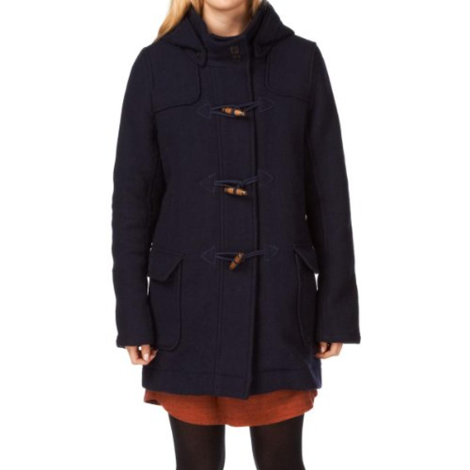 Roxy Yesterday Jacket - Night Blue
