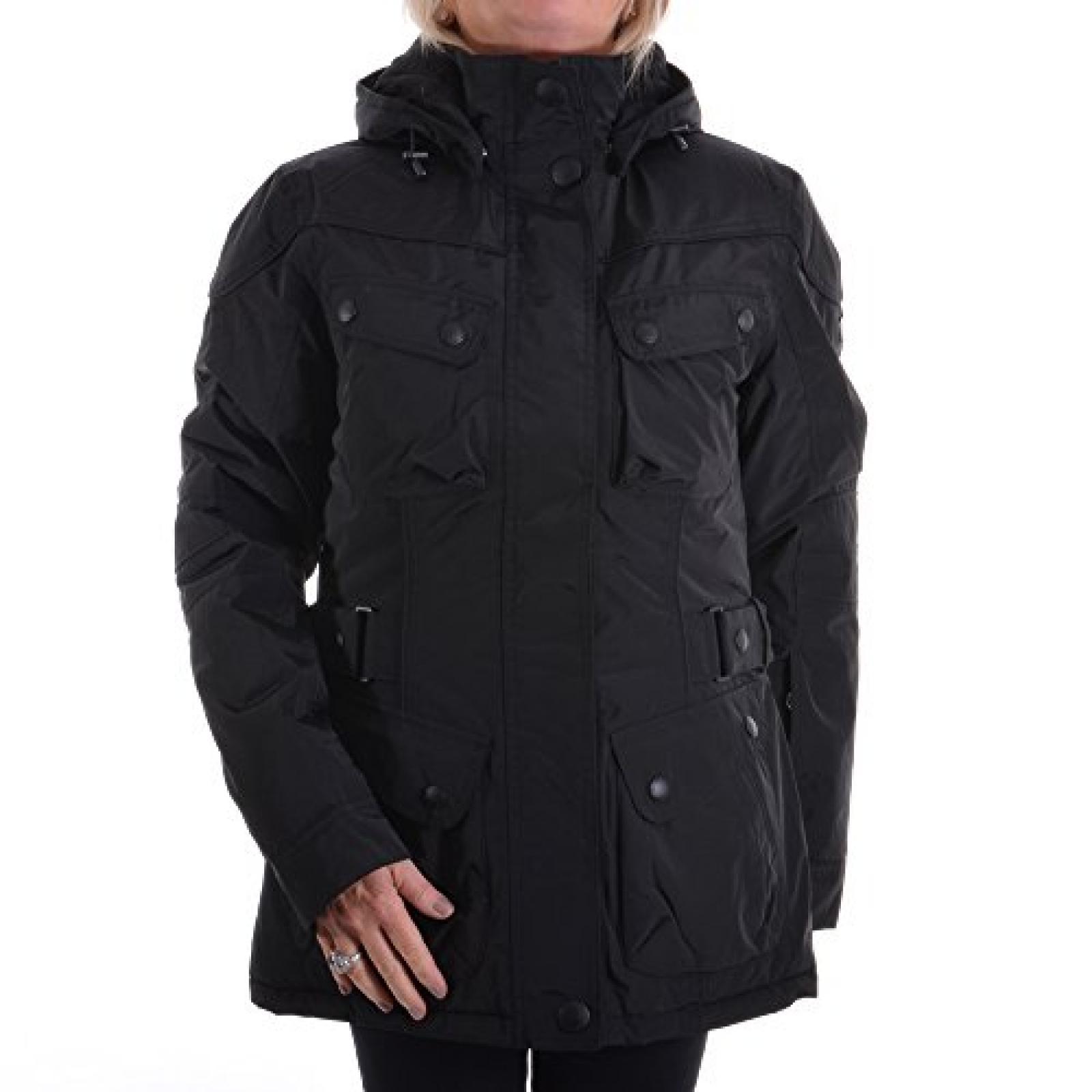 Wellensteyn Damenjacke Cosmo Gr. M 399 COSM-382 Schwarz Damen Jacke Jacken