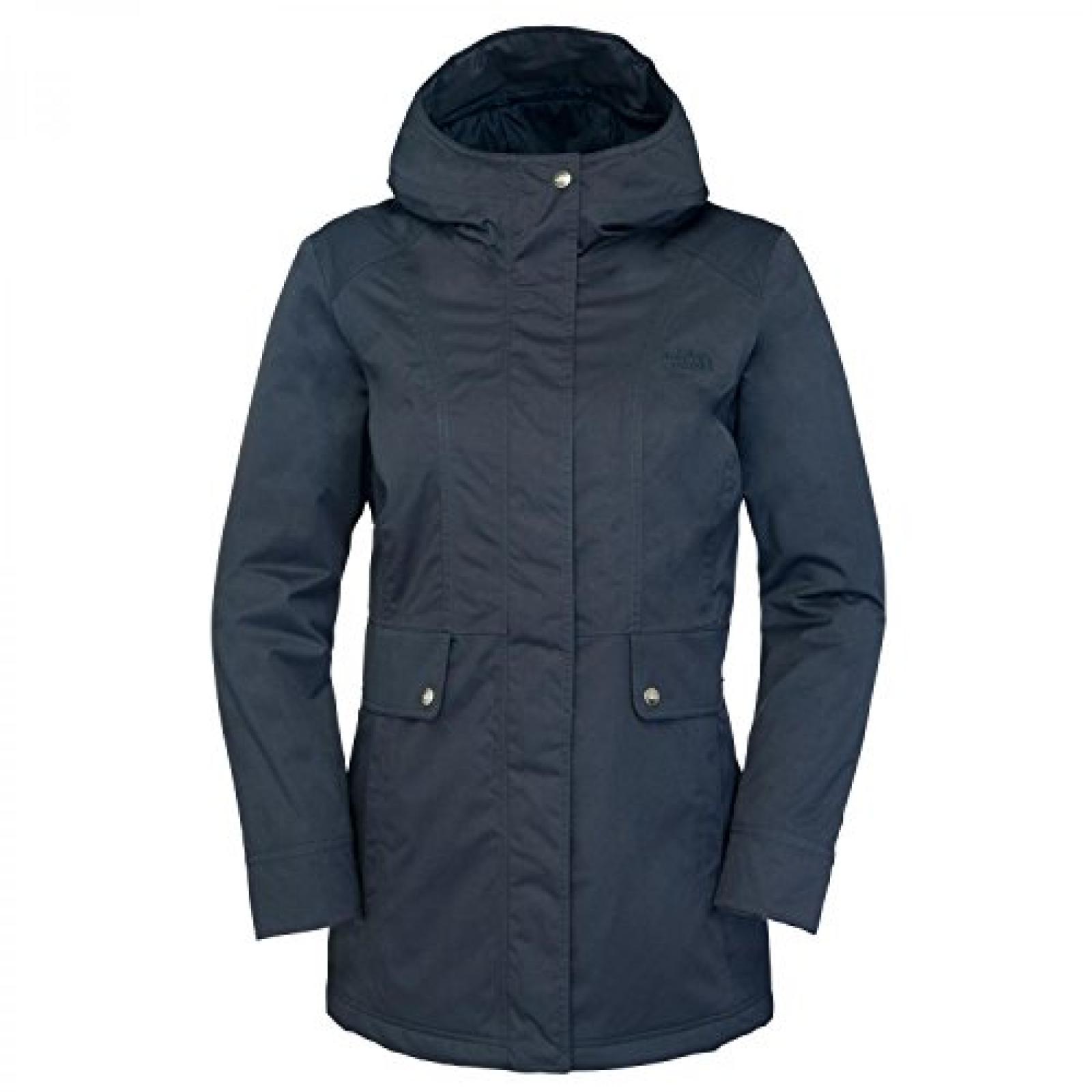Damen Wanderjacke / Winterjacke Winter Solstice Jacket W