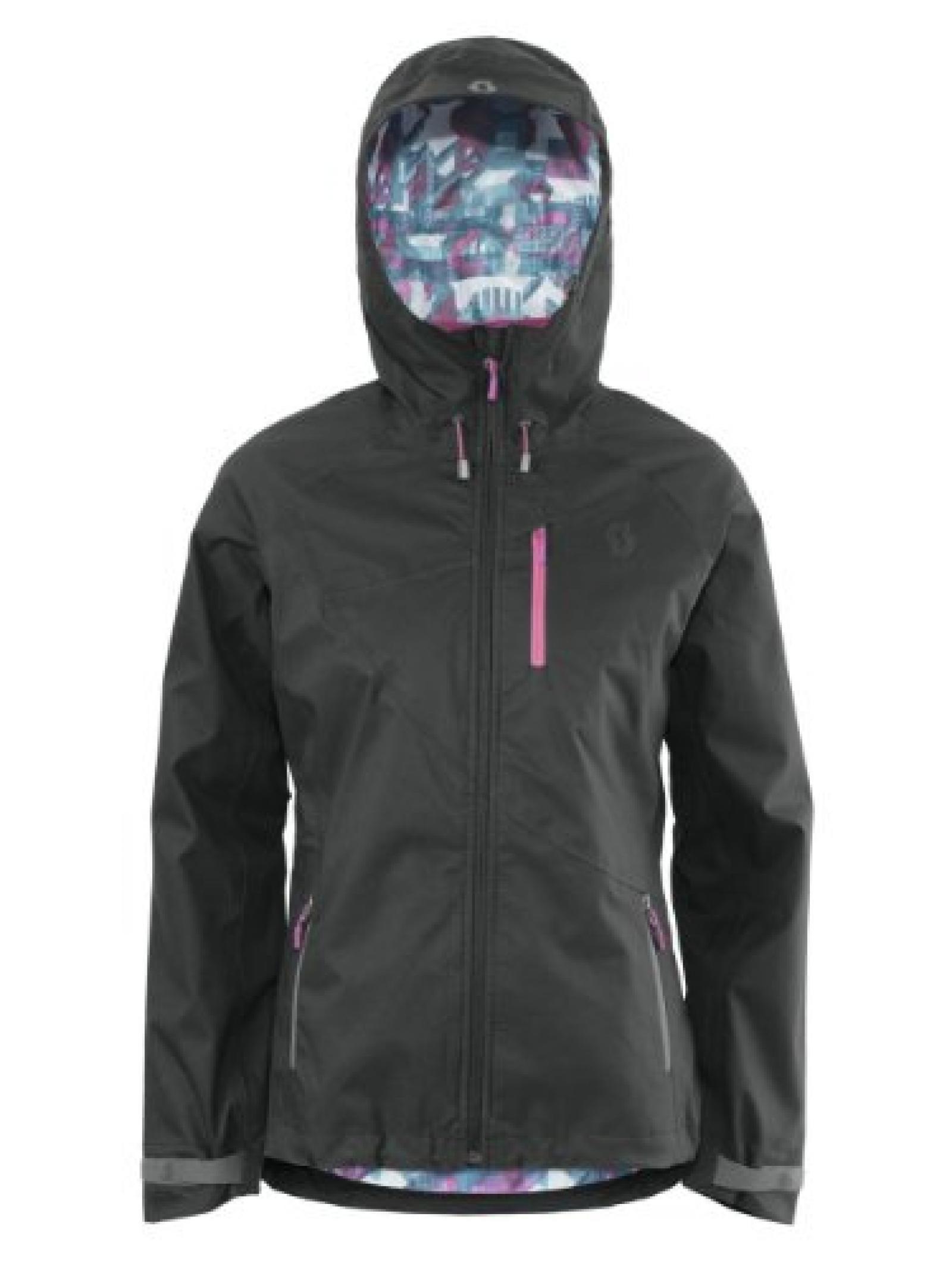 Damen Snowboard Jacke Scott Sesvenna Jacket