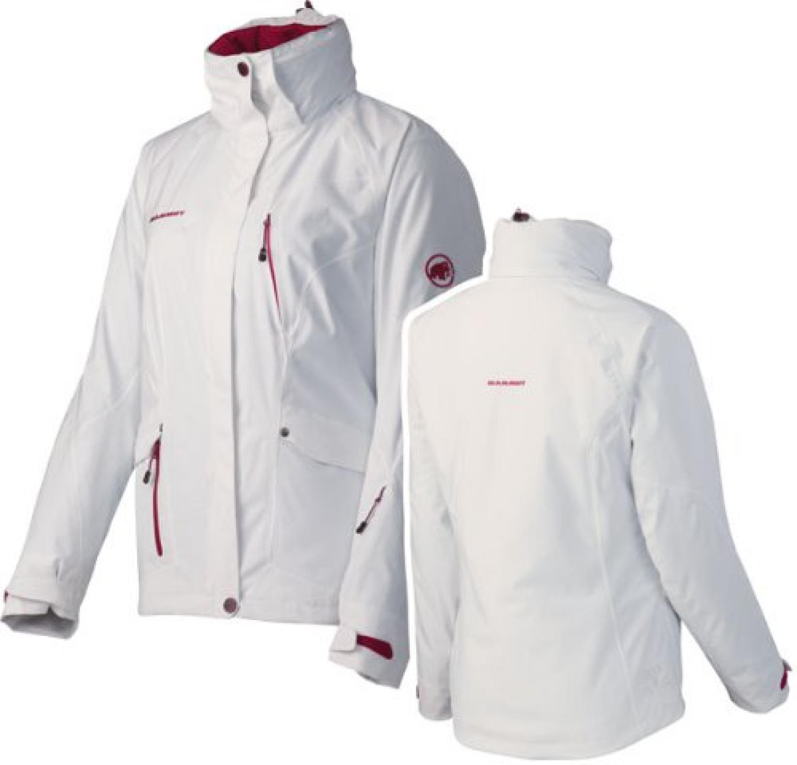 Mammut Toba Jacket Women